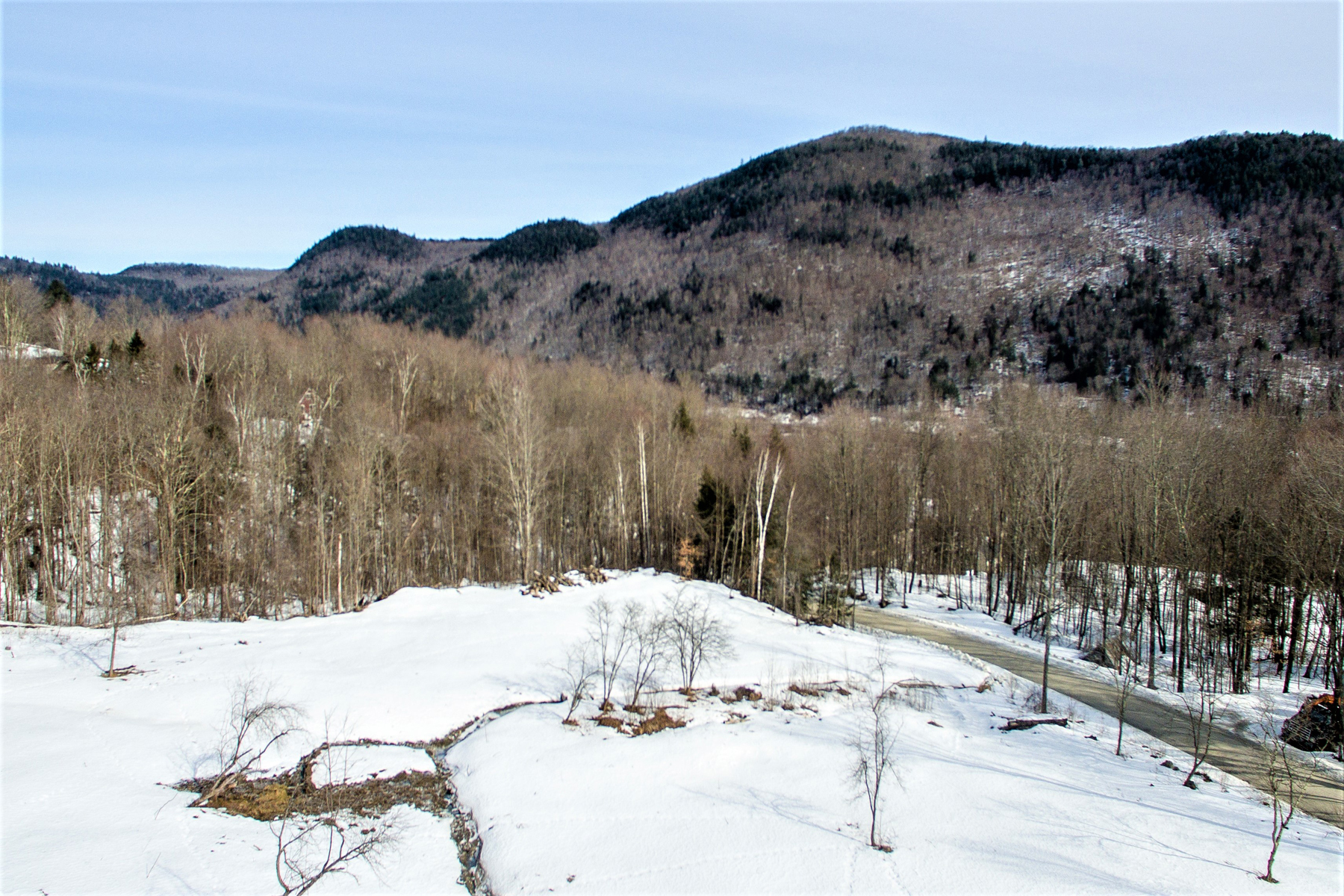 Land for Sale at Build Your Dream Home with a View 4000 Liberty Hill Rd Pittsfield, Vermont 05762 United States