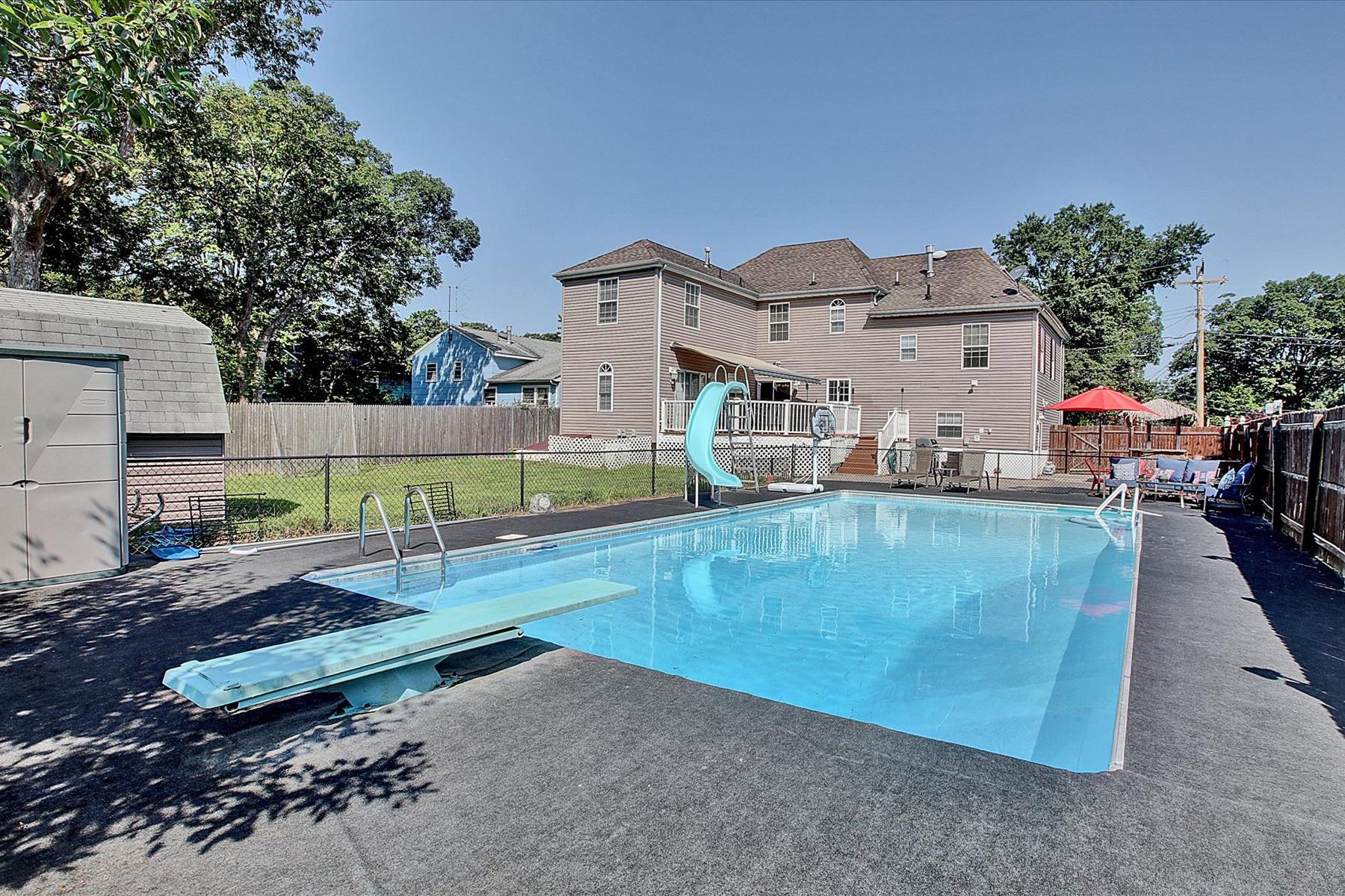 Single Family Homes für Verkauf beim Brick, New Jersey 08724 Vereinigte Staaten