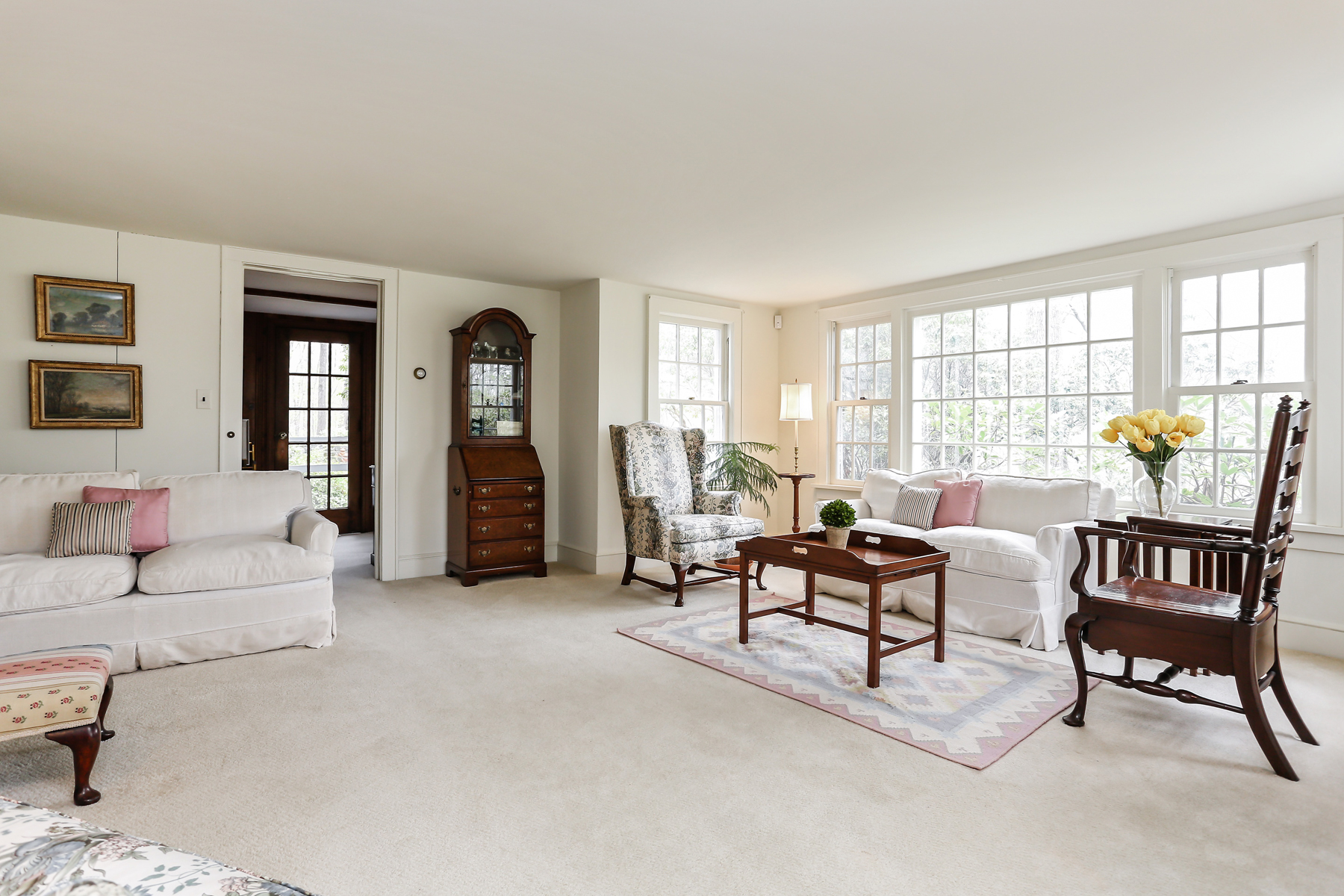 Additional photo for property listing at Reservoir Views 199 Upper Hook Road Katonah, New York 10536 United States