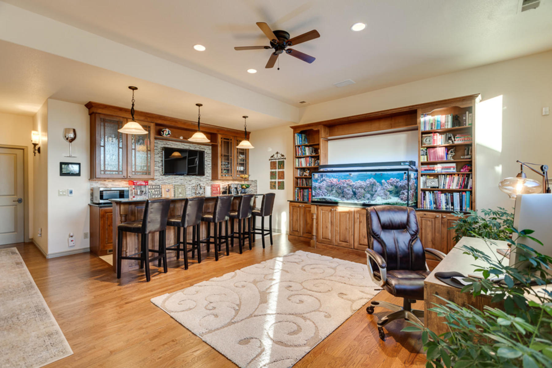 Additional photo for property listing at Exceptional Spring Ranch Estate- A Colorado Dream! 27110 Craig Lane Golden, Colorado 80401 United States