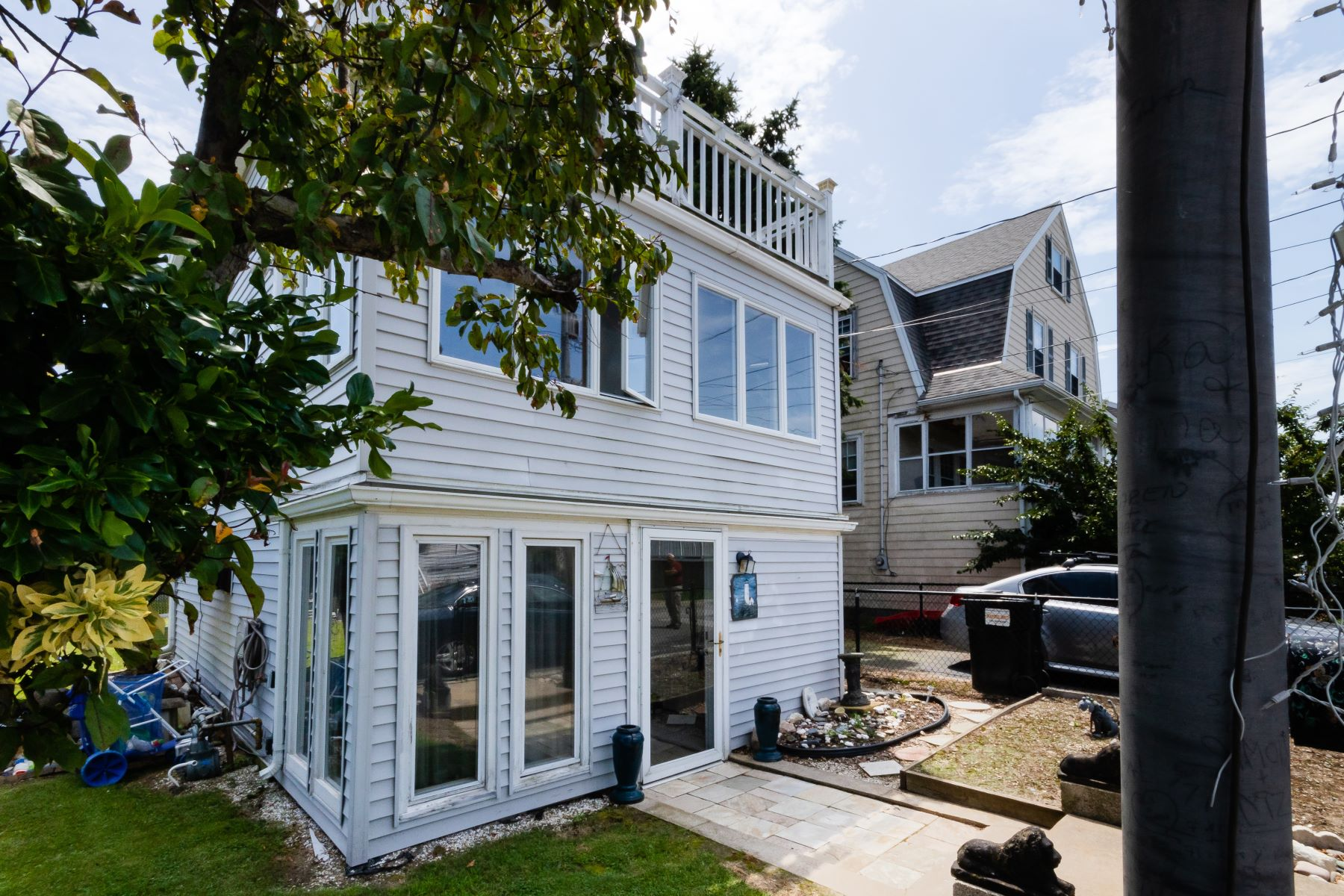 Single Family Homes for Sale at 16 P St Hull, Massachusetts 02045 United States