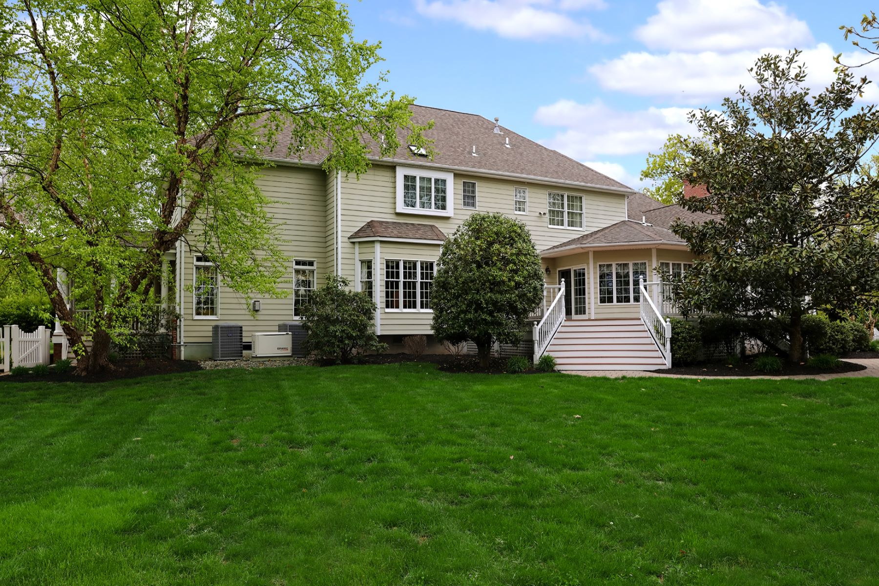 Additional photo for property listing at A Dream Come True 9 Raymond Lane, Belle Mead, Nova Jersey 08502 Estados Unidos