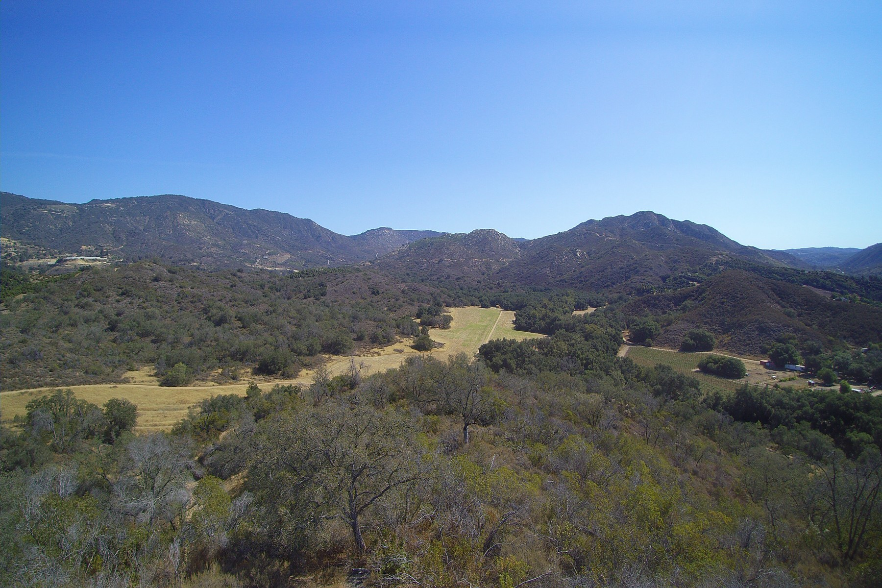 土地 為 出售 在 Peaceful Oaks Ranch 0 De Luz Murrieta Rd, San Diego, 加利福尼亞州, 92028 美國