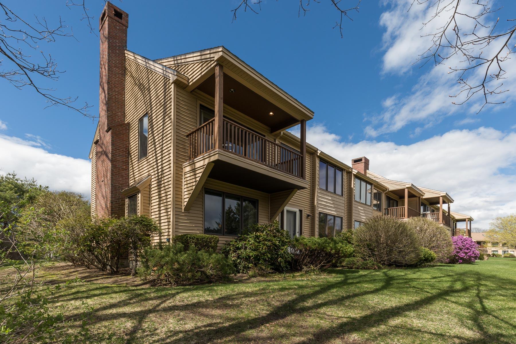 Condominium for Sale at 241 Sea Road, Unit #7 Kennebunk, Maine, 04043 United States