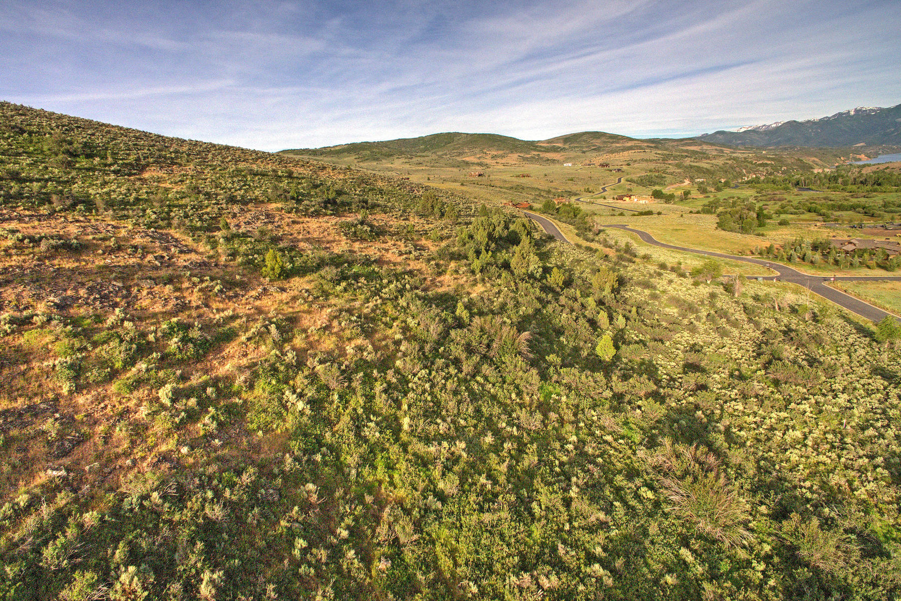 Additional photo for property listing at Victory Ranch Home Site Walk to the River 6800 E Cliff View Ct Heber City, Utah 84032 United States