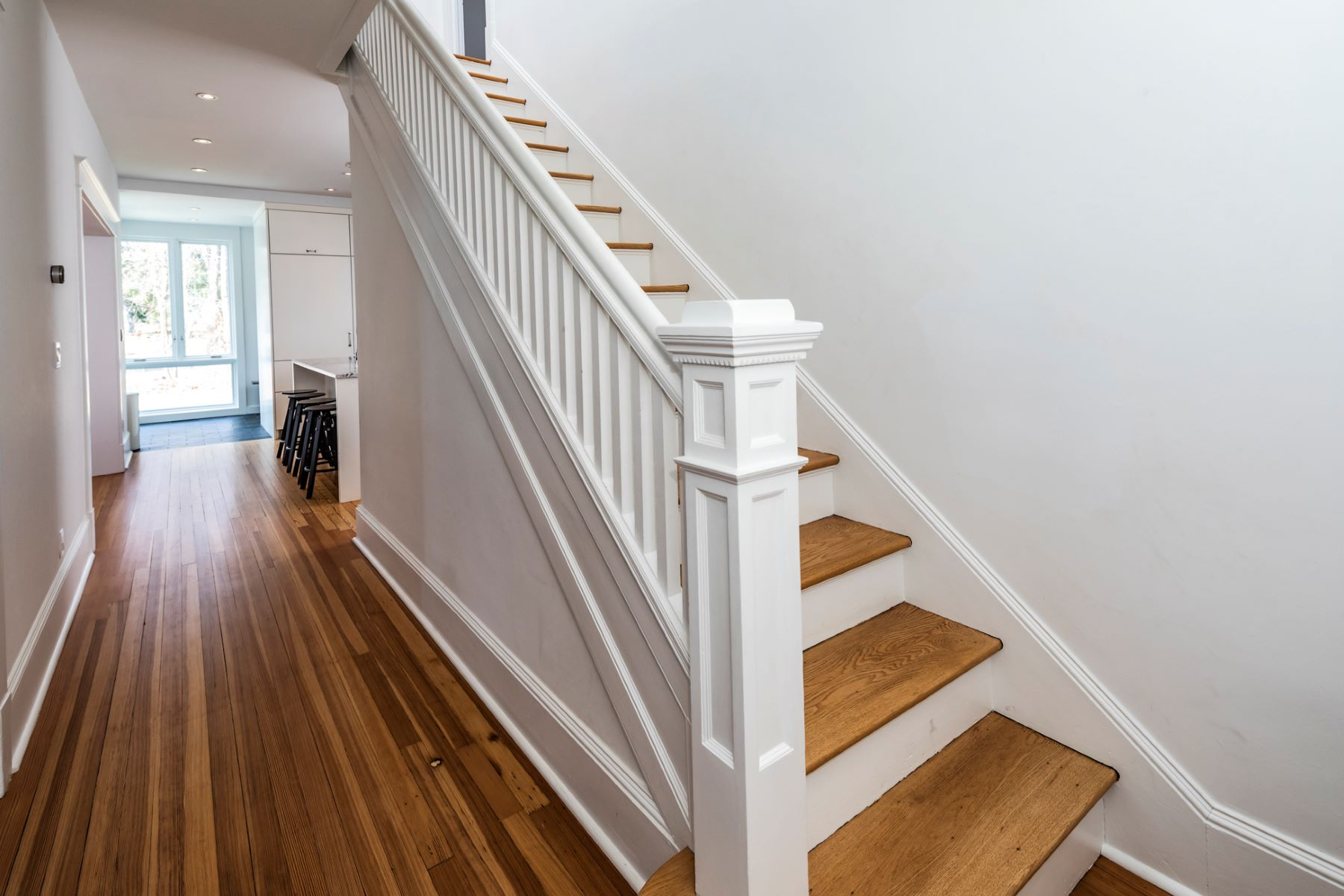 Additional photo for property listing at Open Livability and Sleek Design, Right in Town 66 Patton Avenue, Princeton, New Jersey 08540 United States