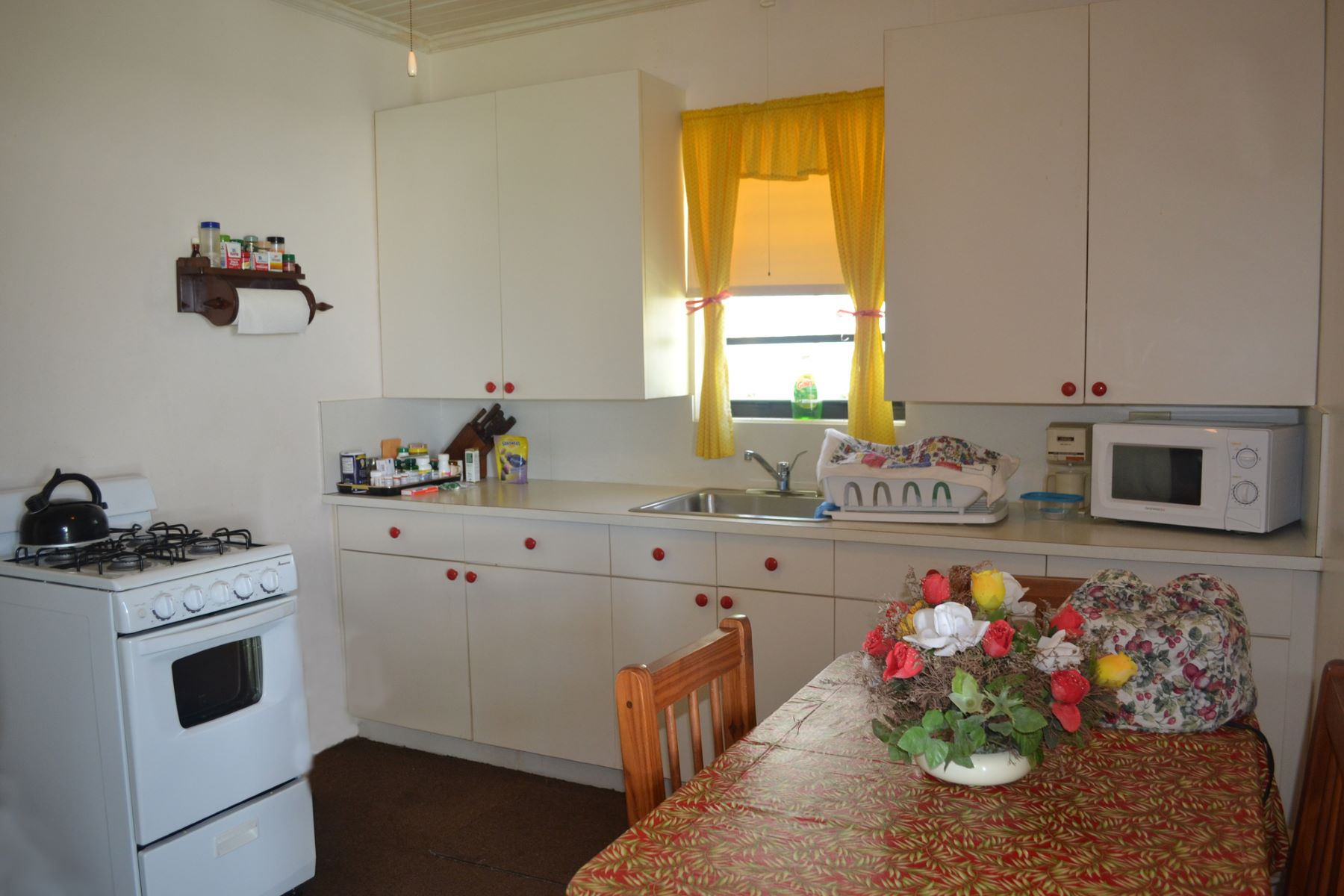 Additional photo for property listing at Emelie's Cottage 西班牙维尔斯, 伊路瑟拉 巴哈马