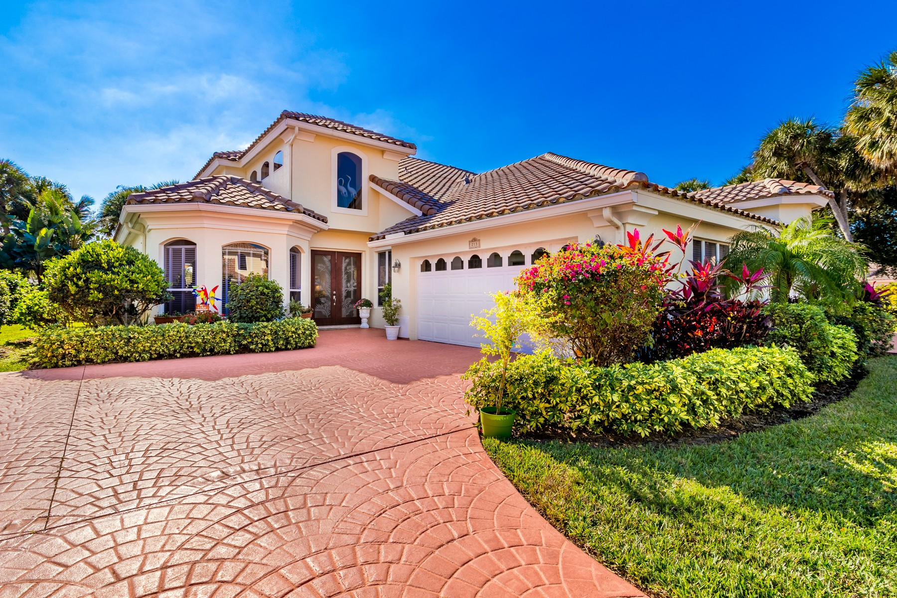 Bright & open villa in desirable Osprey Villas of Aquarina. 213 Osprey Villas Court Melbourne Beach, Florida 32951 Hoa Kỳ