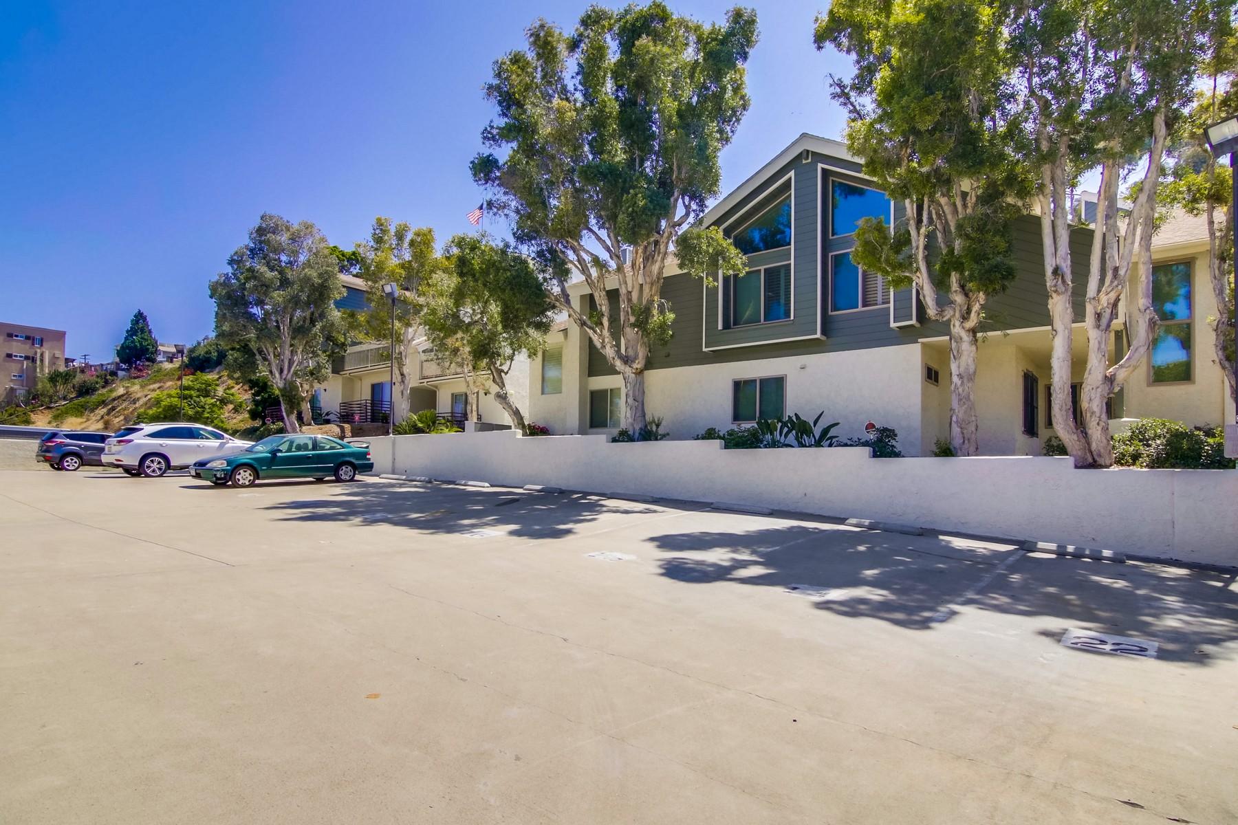 Eigentumswohnung für Verkauf beim BayPoint 2255 Worden St #19 San Diego, Kalifornien, 92107 Vereinigte Staaten