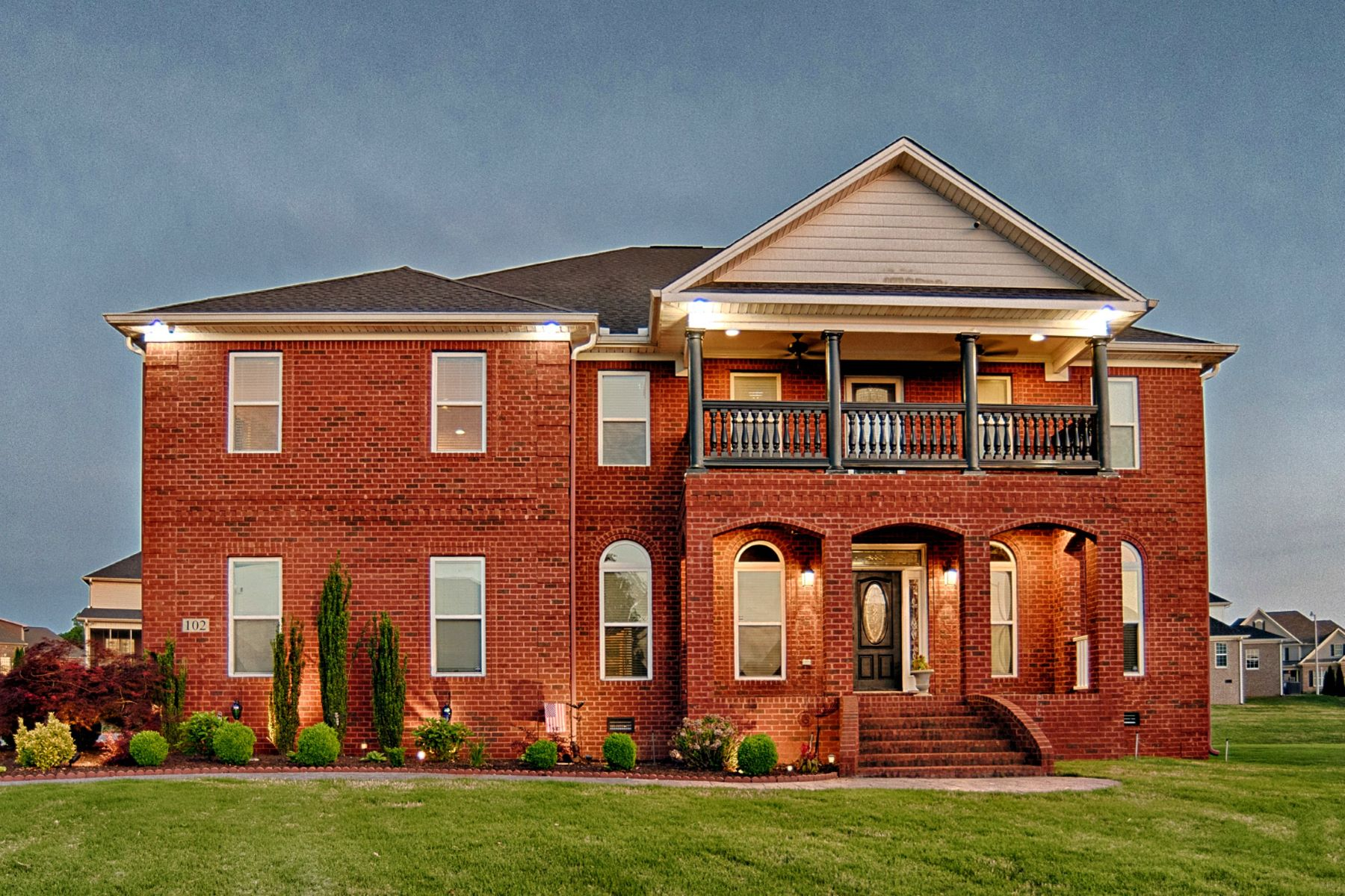 Single Family Home for Active at 102 Springhaven Drive Madison, Alabama 35757 United States