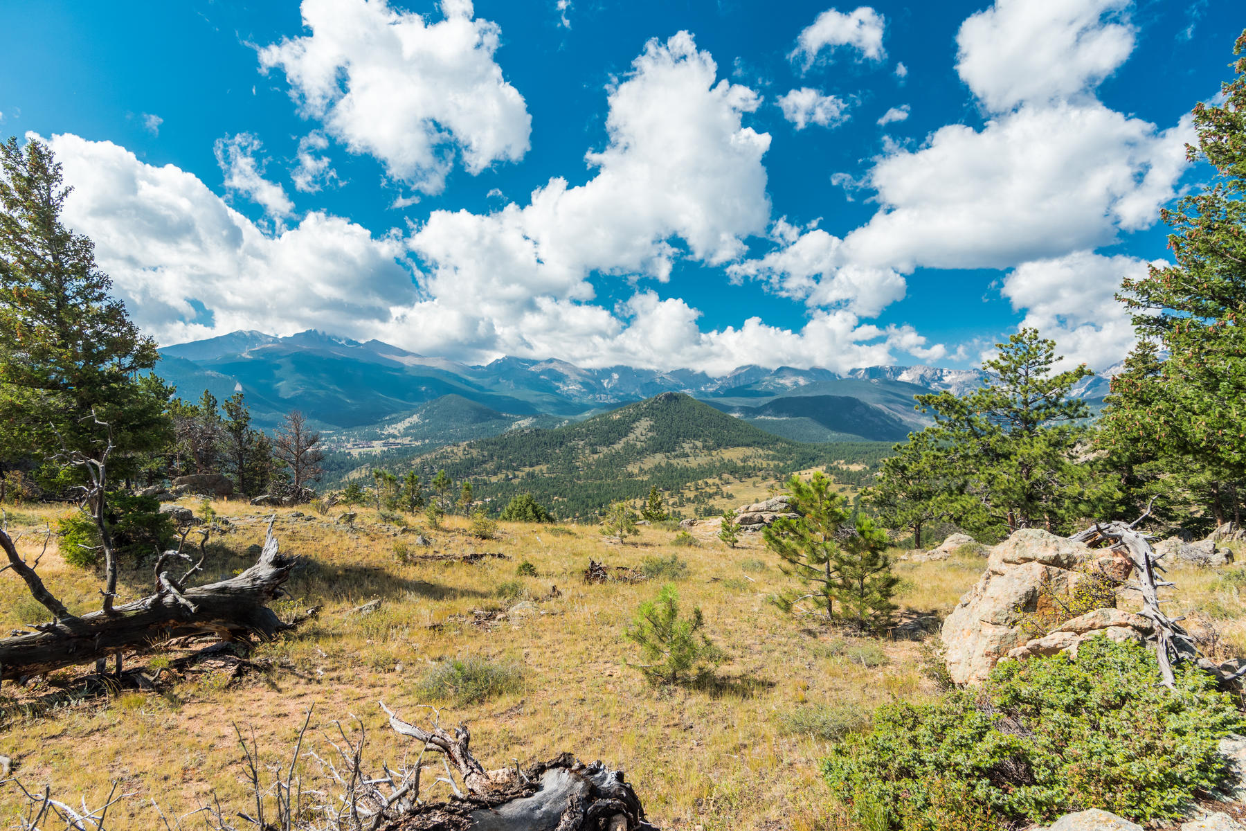 Land for Active at One Of A Kind Location With Sweeping Views 0 Elm Rd Estes Park, Colorado 80517 United States