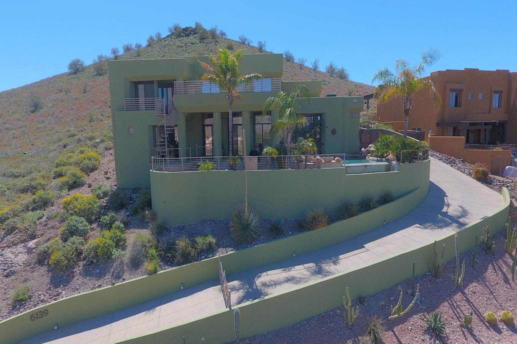single family homes for Active at Thunderbird Vistas 6139 W ALAMEDA RD Glendale, Arizona 85310 United States