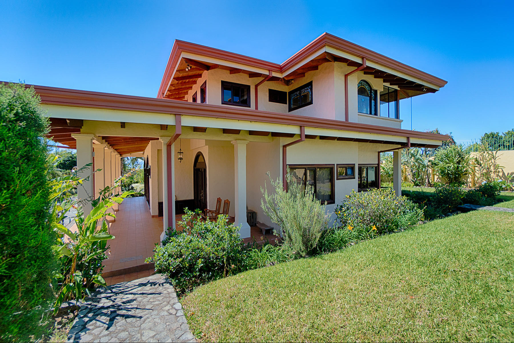 Other Residential Homes for Sale at Casa Mirador Barva, Heredia Costa Rica