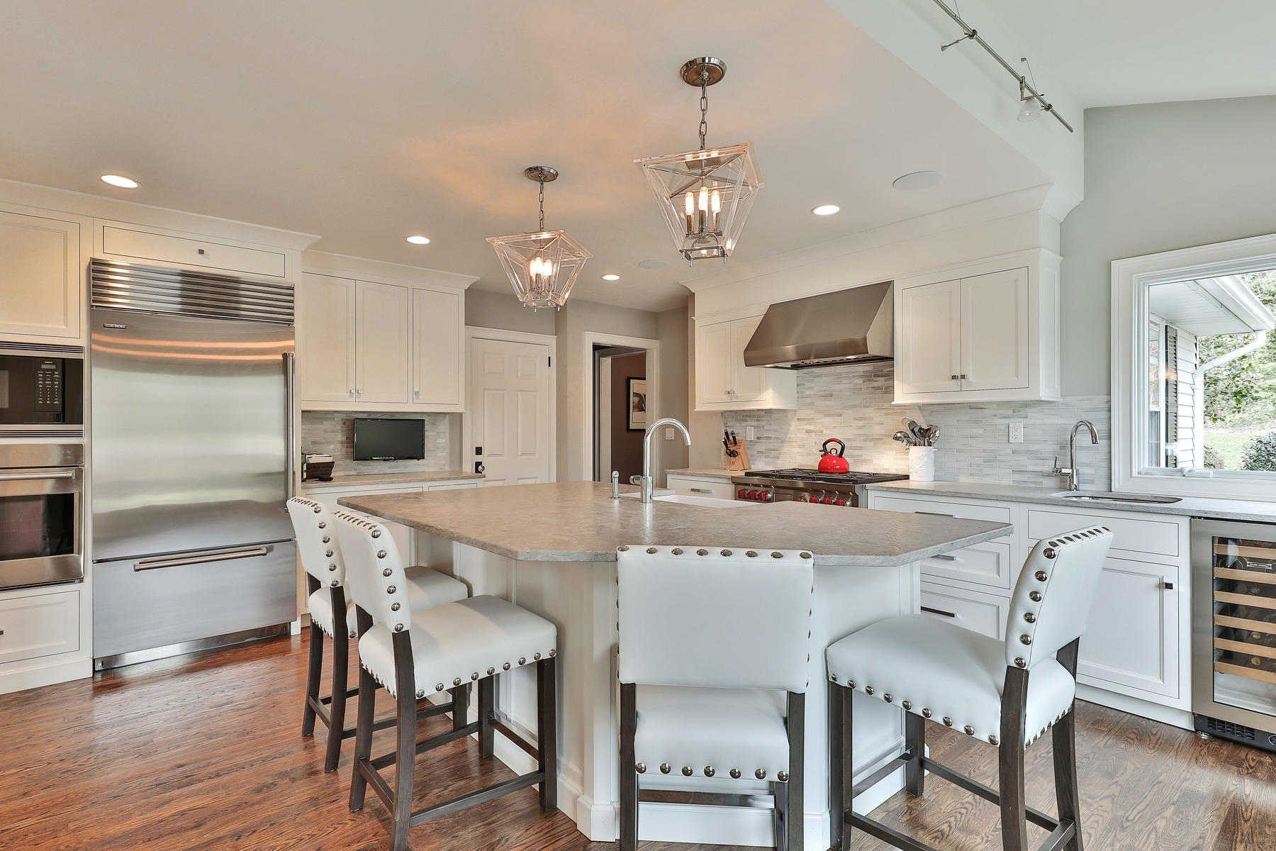 Single Family Home for Sale at 115 Ridge Road 115 Ridge Rd Rumson, New Jersey 07760 United States