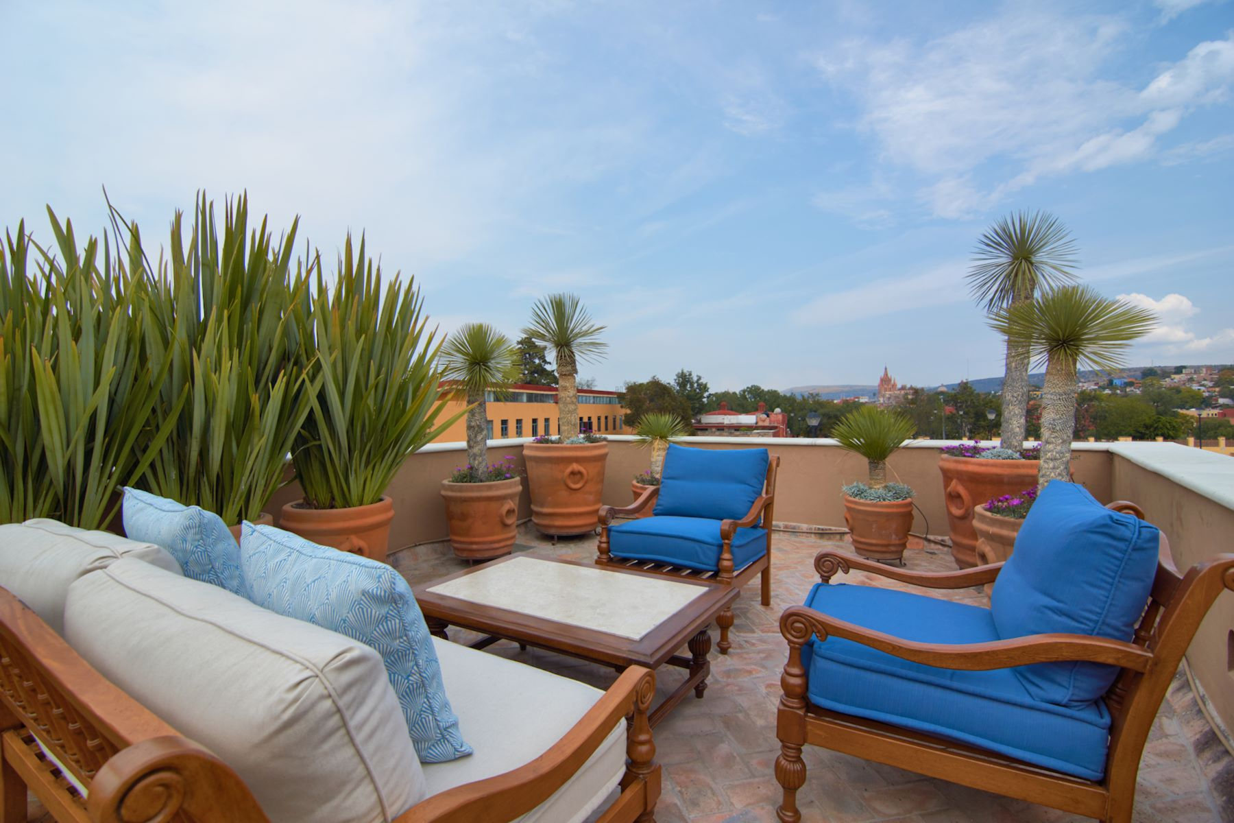 Additional photo for property listing at Casa Leo Guadiana, San Miguel De Allende, Guanajuato Mexico