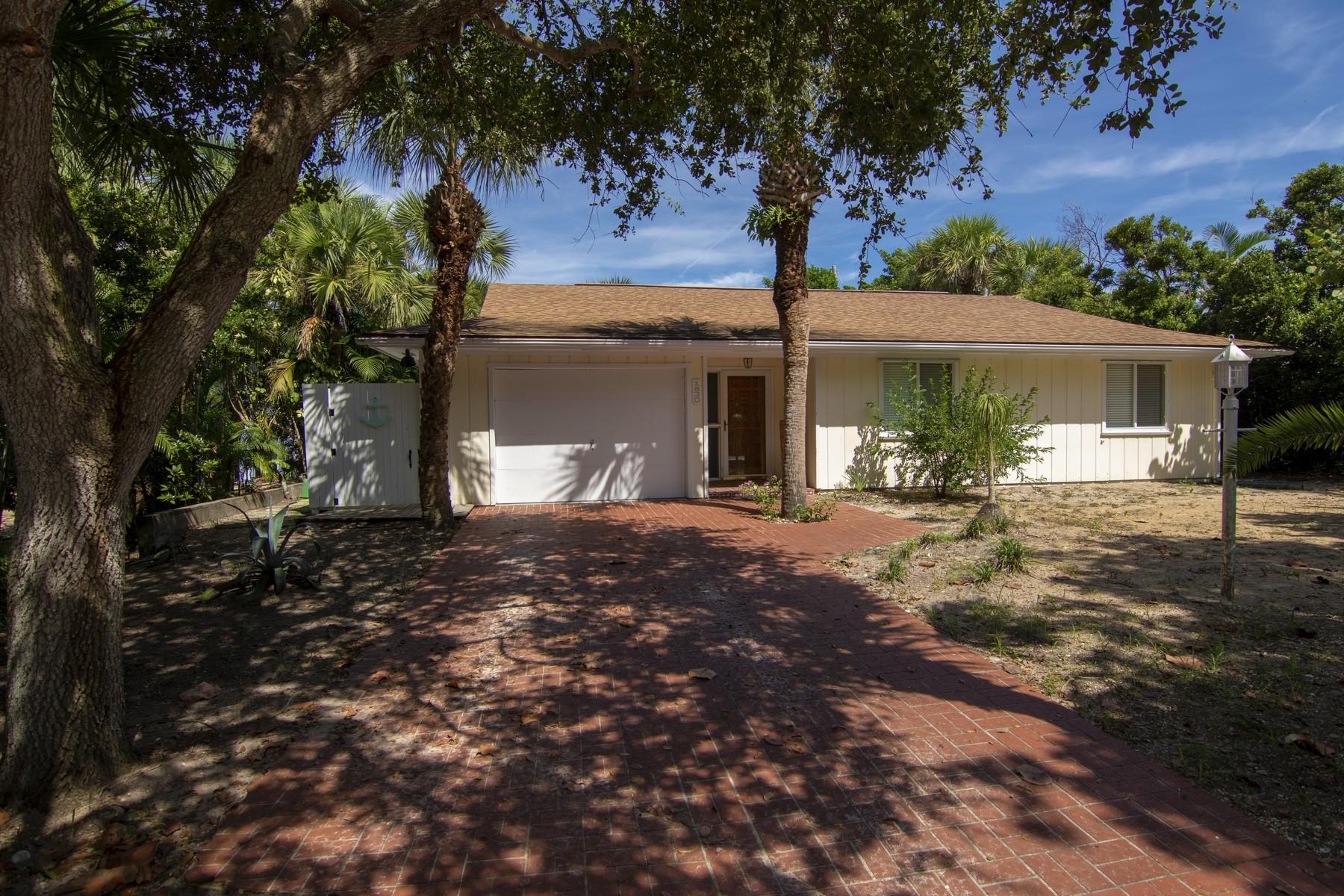 Tek Ailelik Ev için Satış at Summerplace - Sea Turtle 1830 E Sandpiper Rd Vero Beach, Florida 32963 Amerika Birleşik Devletleri