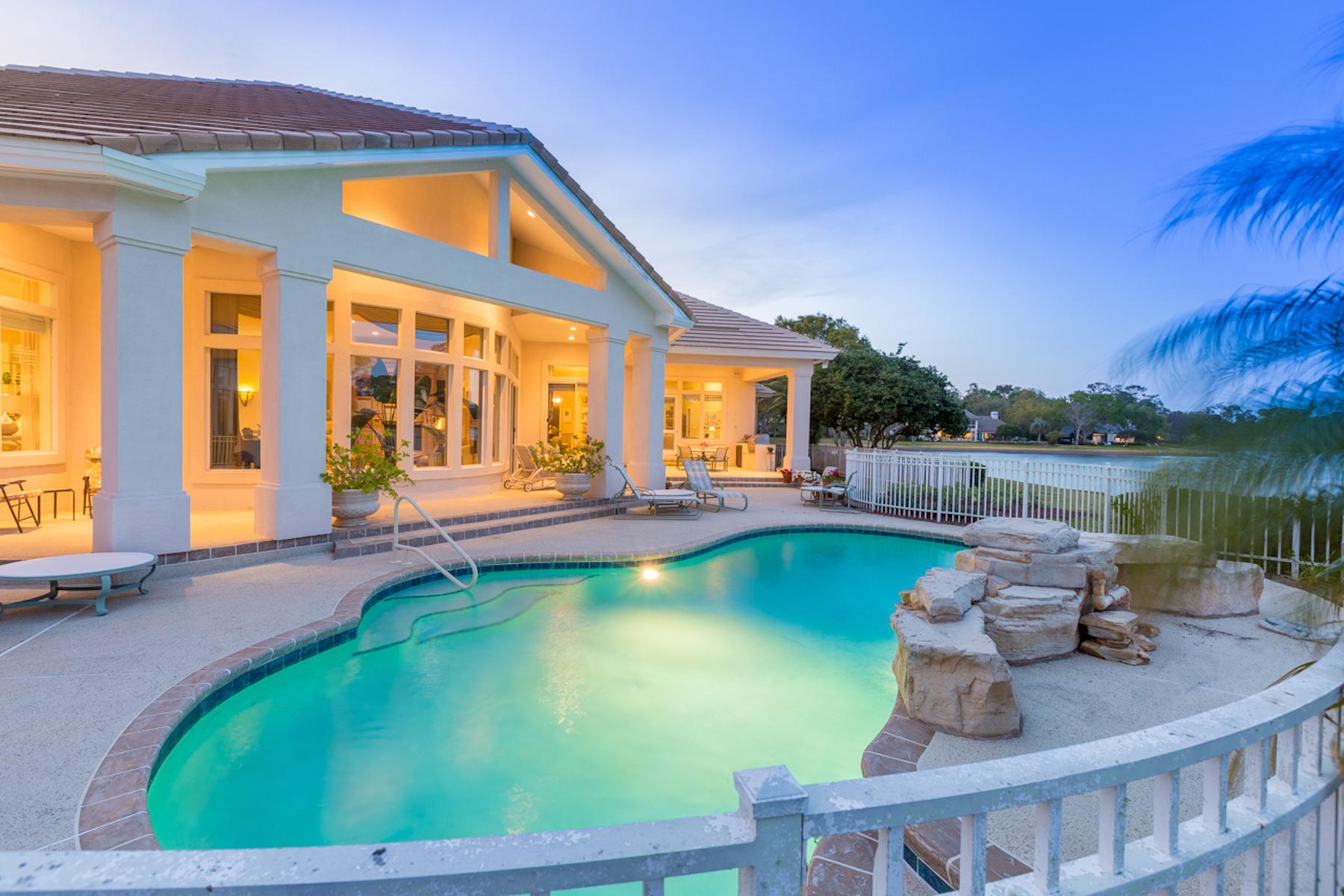 一戸建て のために 売買 アット 116 Planters Row 116 Planters Row East Ponte Vedra Beach, フロリダ, 32082 アメリカ合衆国
