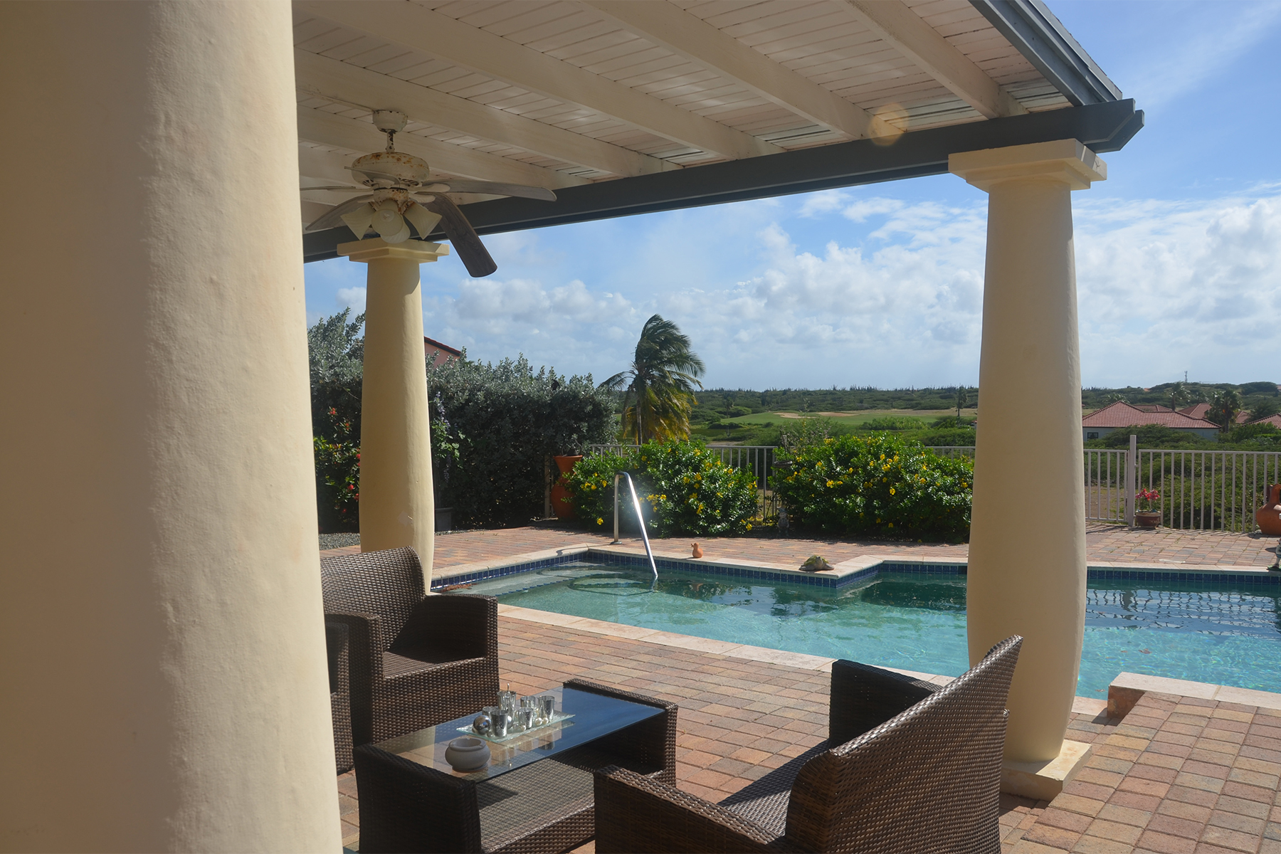 Additional photo for property listing at MesaVista38 Caya Mesa Bista 38 Malmok, Aruba 21000 Aruba