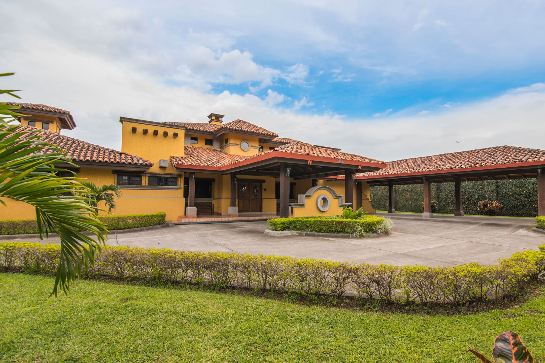 Farm / Ranch / Plantation for Sale at Premier Colonial Polo Field View Other Alajuela, Alajuela Costa Rica