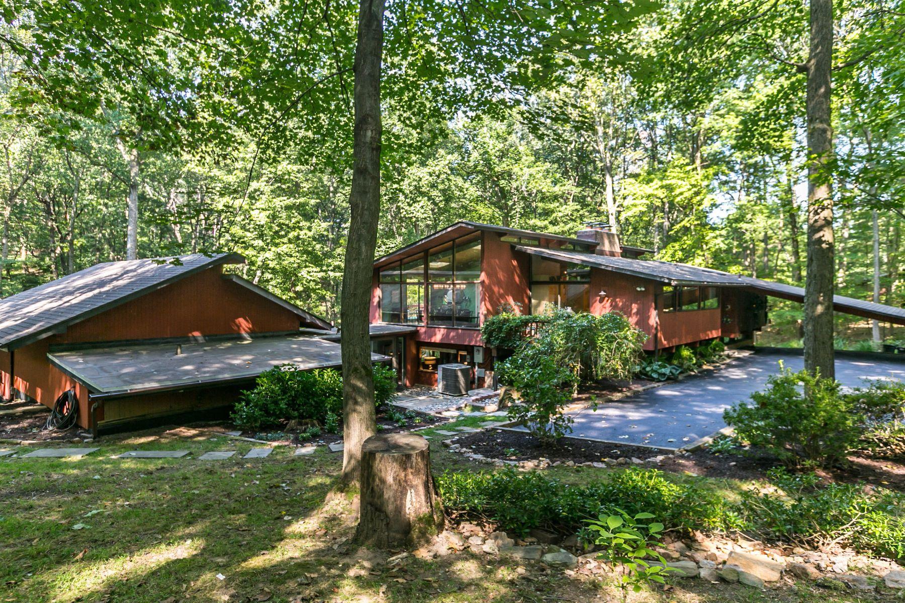 Single Family Homes por un Venta en 12700 Sagamore Forest Lane Reisterstown, Maryland 21136 Estados Unidos