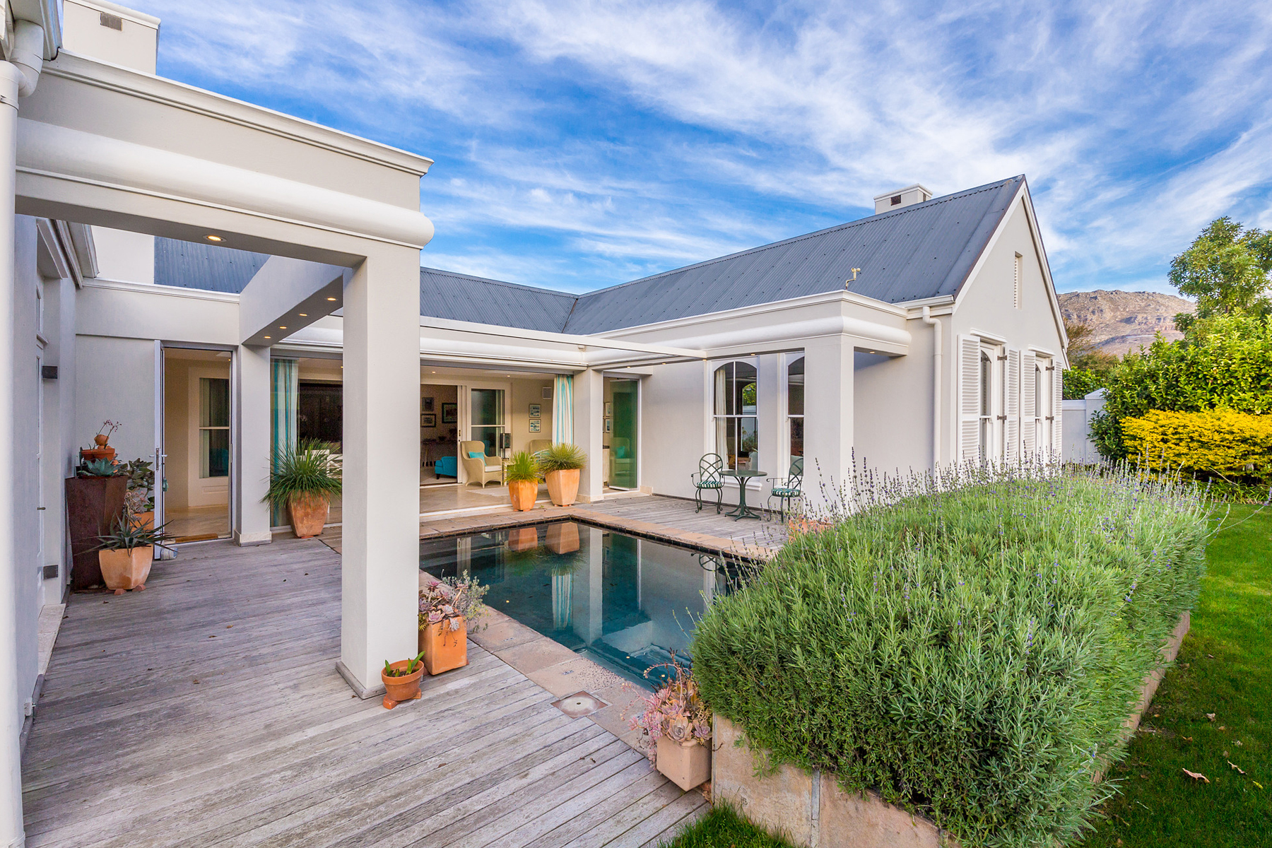 Single Family Home for Sale at Steenberg Golf Estate Cape Town, Western Cape, 7945 South Africa