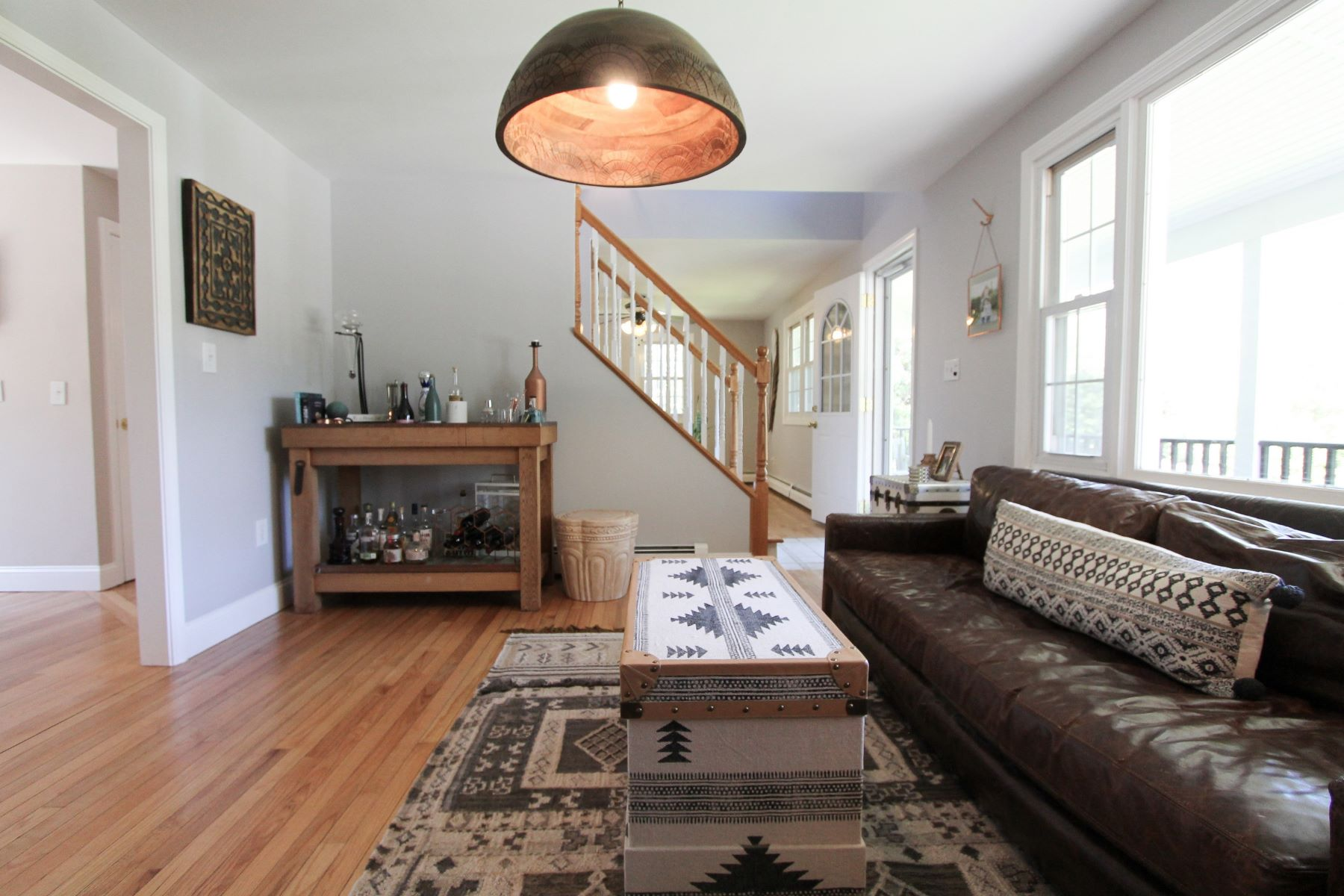 Additional photo for property listing at Jamestown Shores Home 433 Beacon Avenue Jamestown, Rhode Island 02835 United States