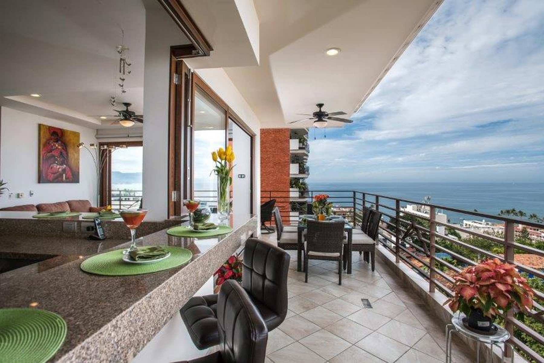 Additional photo for property listing at PINNACLE RESIDENCES  #304 Pulpito 220 Puerto Vallarta, Jalisco 48380 Mexico