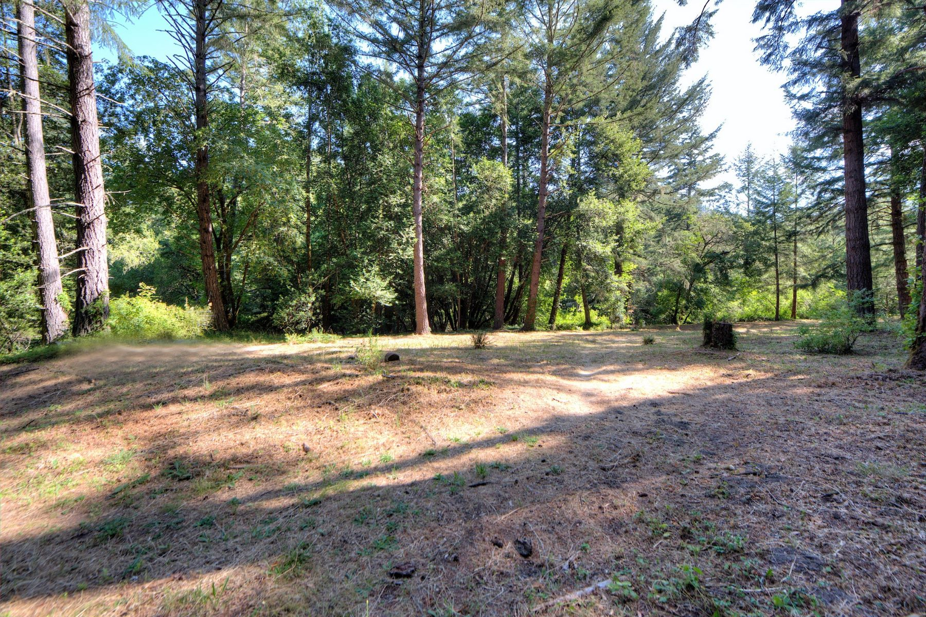 Land for Sale at Refuge and Retreat 222 Camino Margarita Nicasio, California 94946 United States