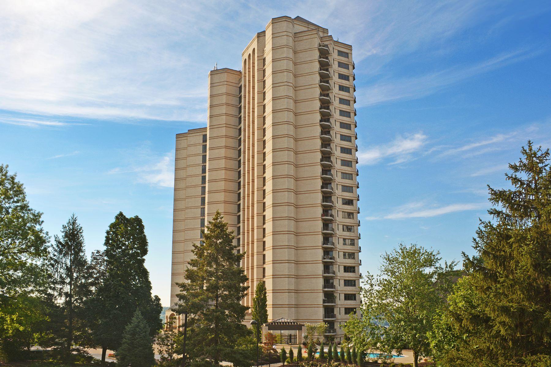 Appartement en copropriété pour l à vendre à 1201 Edgecliff Pl 1201 Edgecliff Pl 1032, Walnut Hills, Cincinnati, Ohio, 45206 États-Unis