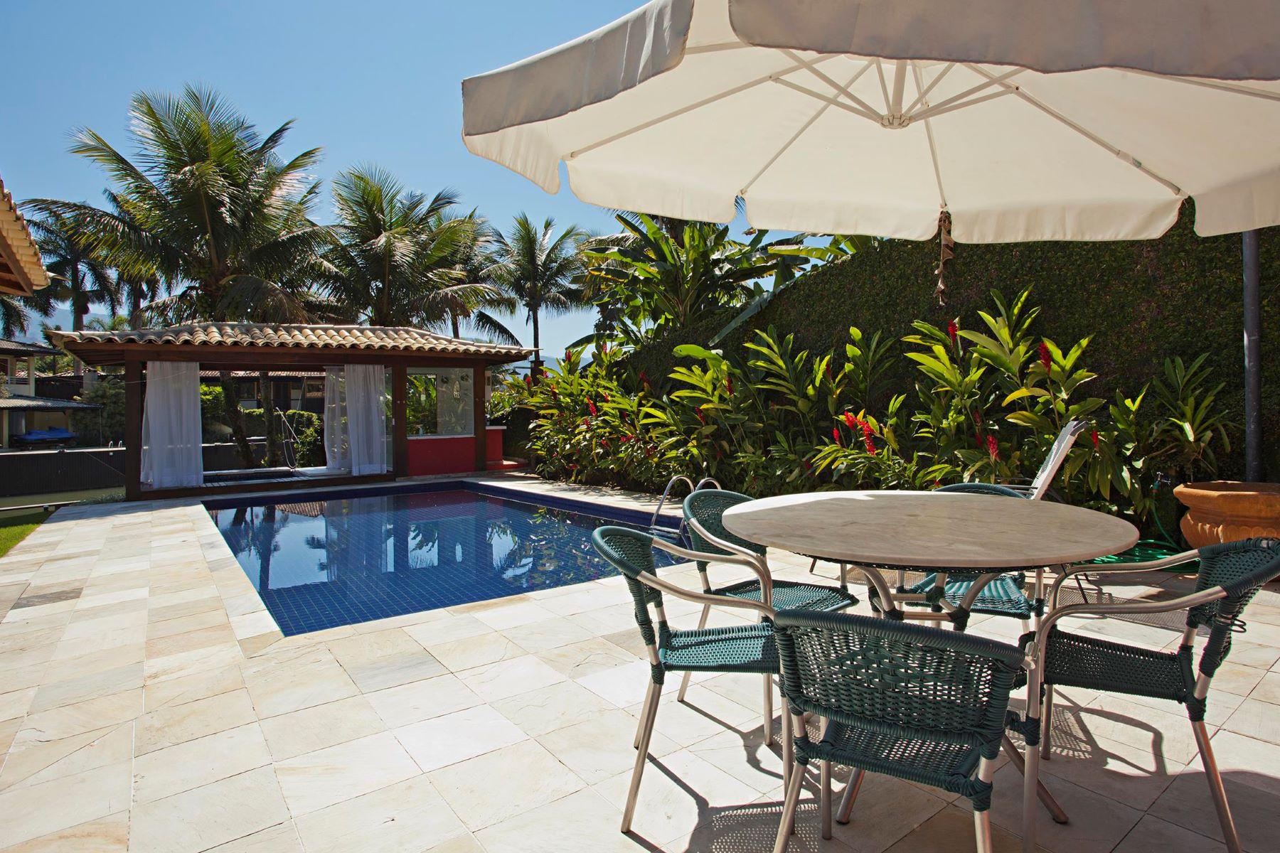 Einfamilienhaus für Verkauf beim Dazzling Outdoors Condomínio Porto Do Frade Angra Dos Reis, Rio De Janeiro, 23946-015 Brasilien