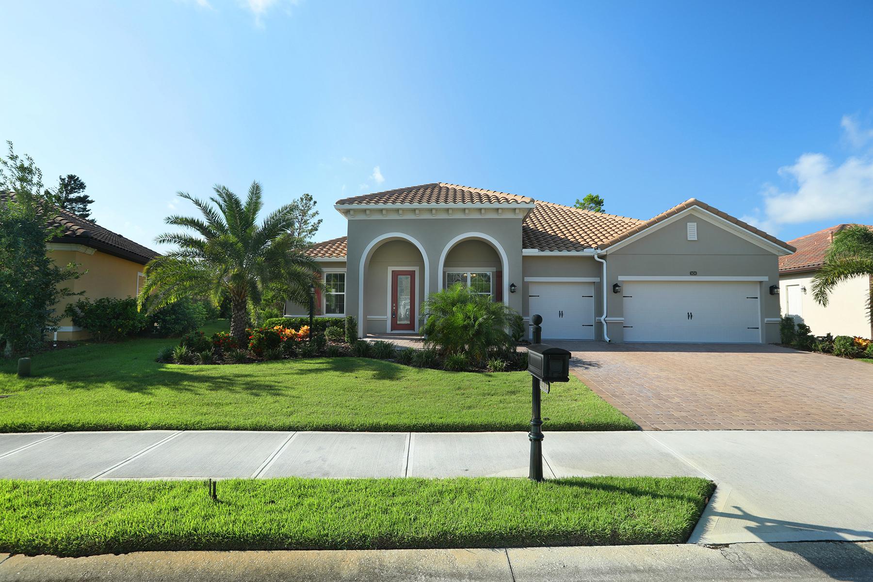 Single Family Homes por un Venta en MELBOURNE 1434 Alto Vista Dr, Melbourne, Florida 32940 Estados Unidos