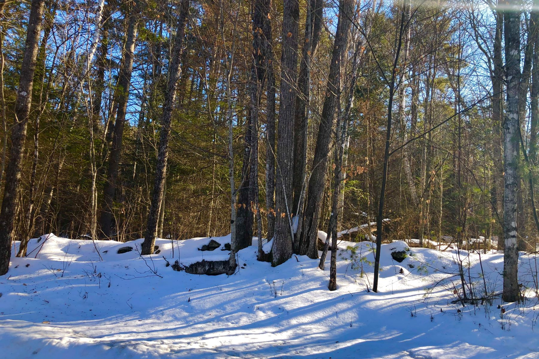 Land for Sale at 0 Tarbox Road Bradford, Vermont 05033 United States