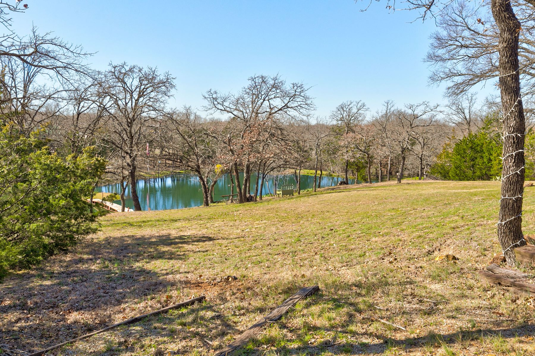 Single Family Homes für Verkauf beim Rare Opportunity to Build your Dream Estate 3312 Red Bird Lane, Grapevine, Texas 76051 Vereinigte Staaten