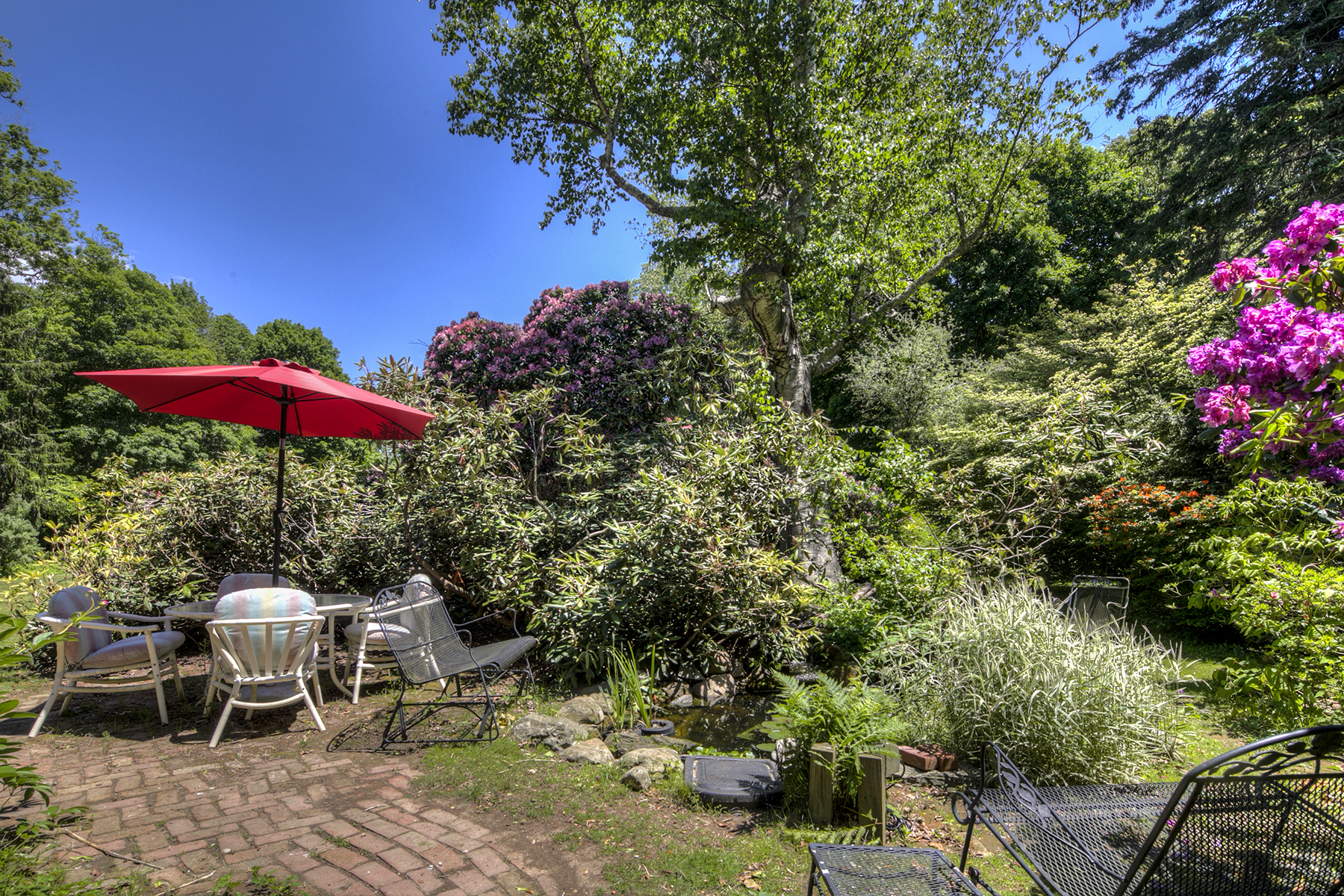 Additional photo for property listing at The Potter Homestead 40 Potter Lane South Kingstown, Rhode Island 02881 United States