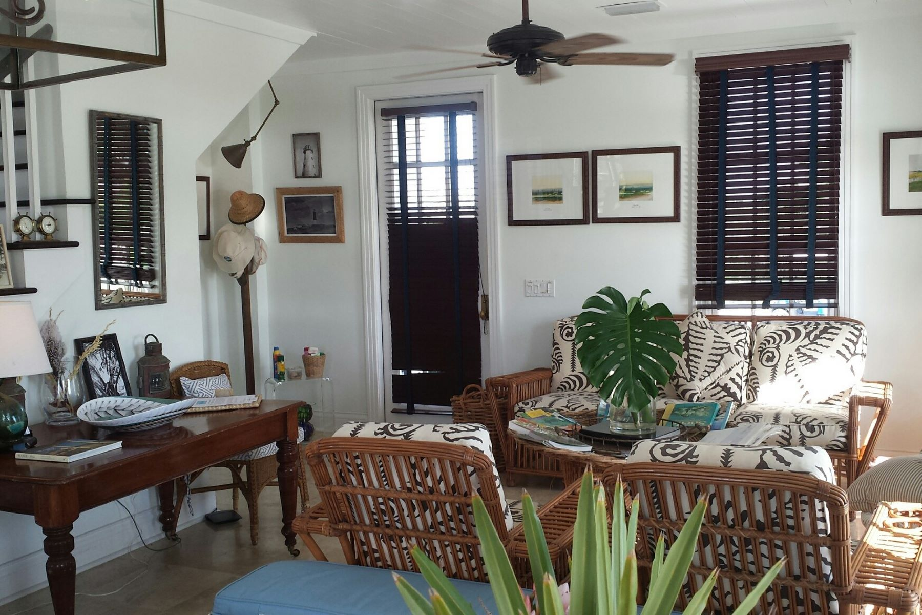 Additional photo for property listing at Captain's Cottage, #2 Beach Road 斯库纳, 阿巴科 巴哈马