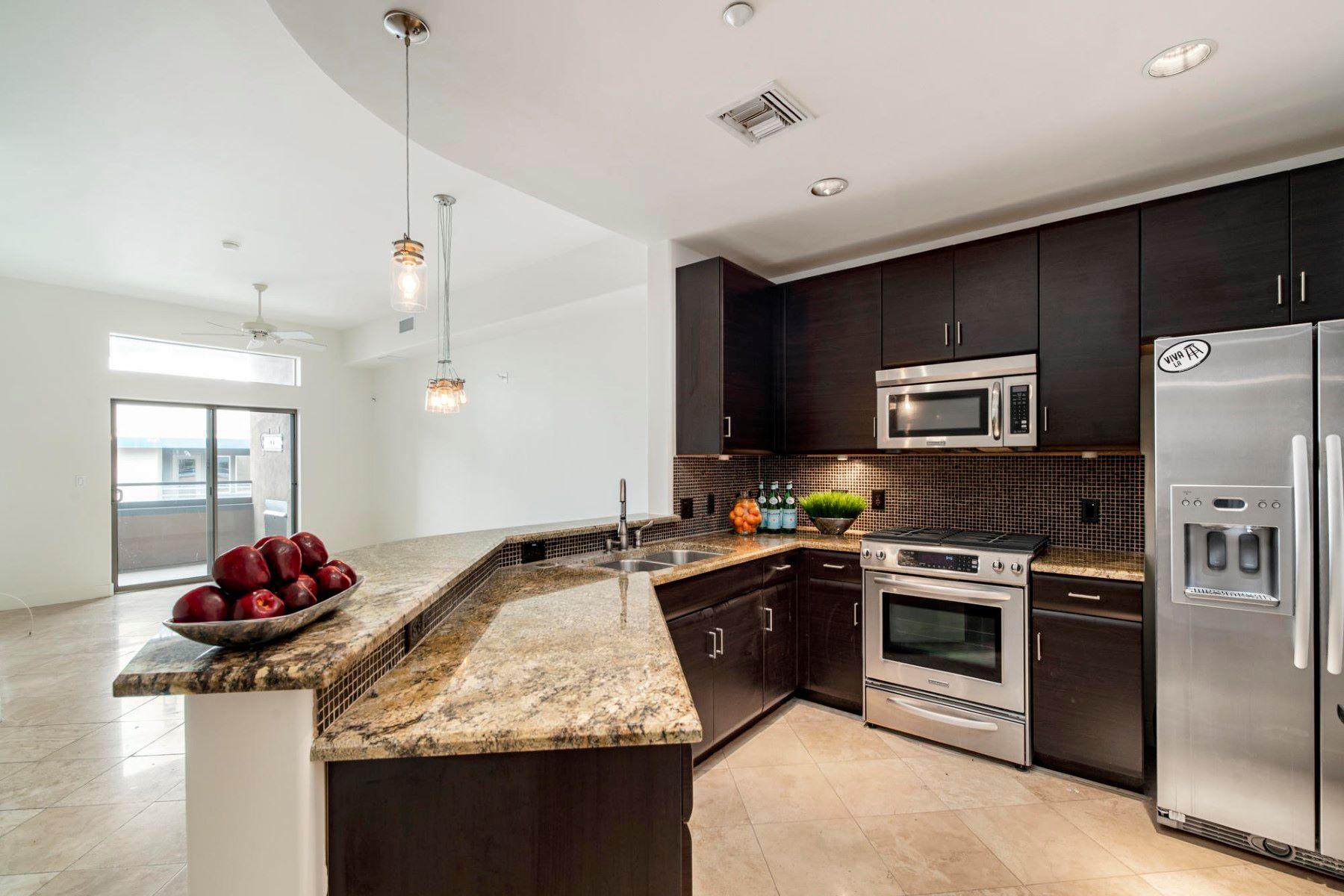 single family homes for Active at North Shore Condominium 945 E PLAYA DEL NORTE DR 5021 Tempe, Arizona 85281 United States