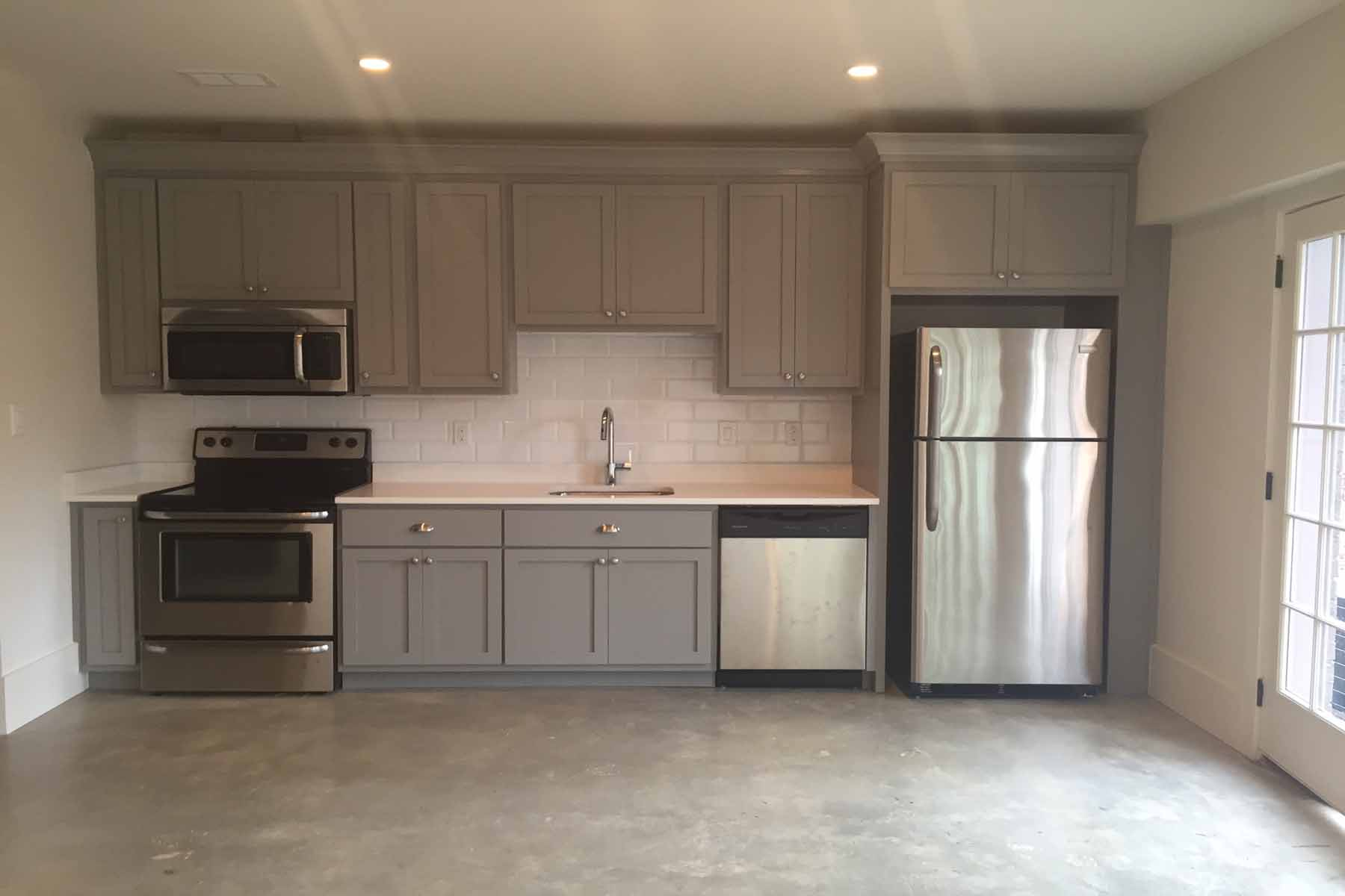 Additional photo for property listing at Rental Opportunity in Serenbe Community 10596 Serenbe Lane Unit B Chattahoochee Hills, 조지아 30268 미국