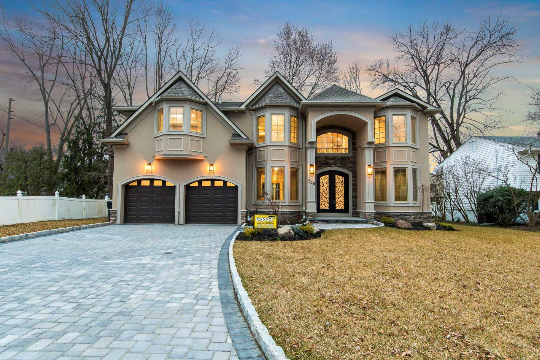 Single Family Homes for Active at Beautiful Colonial 240 Homestead Rd Paramus, New Jersey 07652 United States