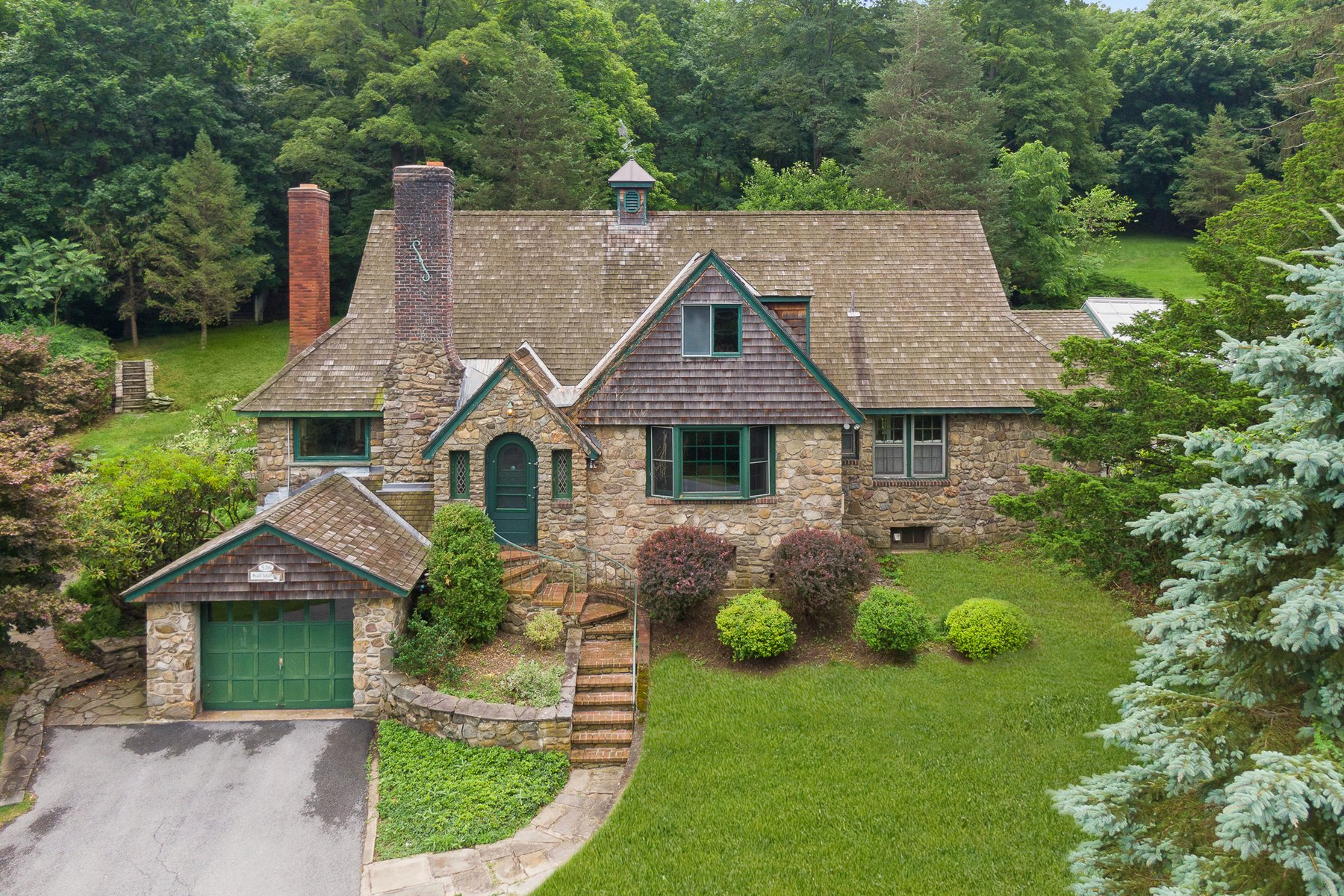 Additional photo for property listing at The Birmingham-Brooks Estate 526 Bull Mill Road, Chester, 纽约 10918 美國