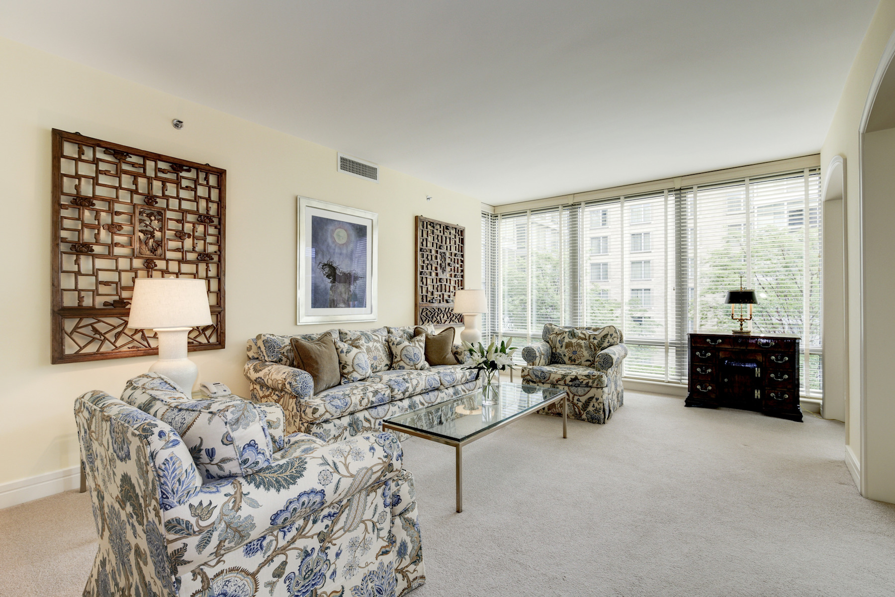 Additional photo for property listing at 1155 23rd Street NW #7g 1155 23rd Street NW #7g Washington, District Of Columbia 20037 United States