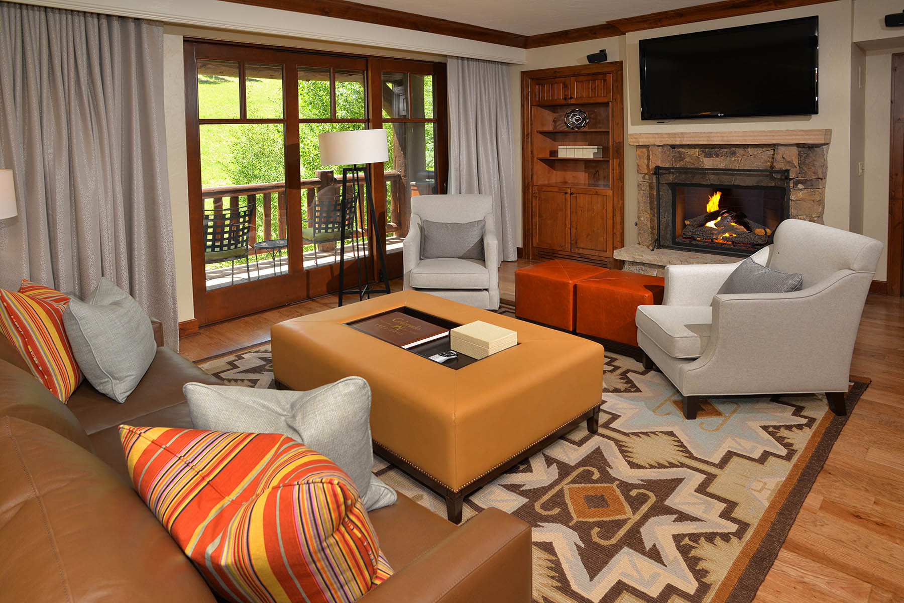 Fractional Ownership for Active at Timbers Bachelor Gulch - 3307-09 100 Bachelor Ridge #3307-09 Beaver Creek, Colorado 81620 United States