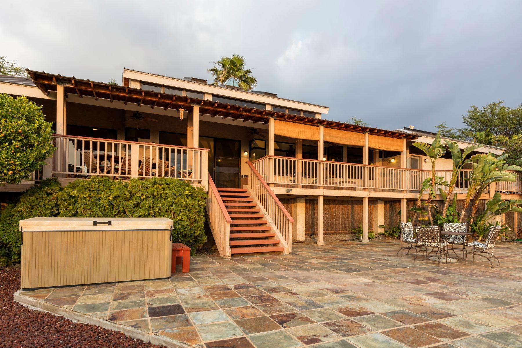 Casa para uma família para Venda às 59-611 Kaala Rd., Kohala Ranch Kamuela, Havaí, 96743 Estados Unidos