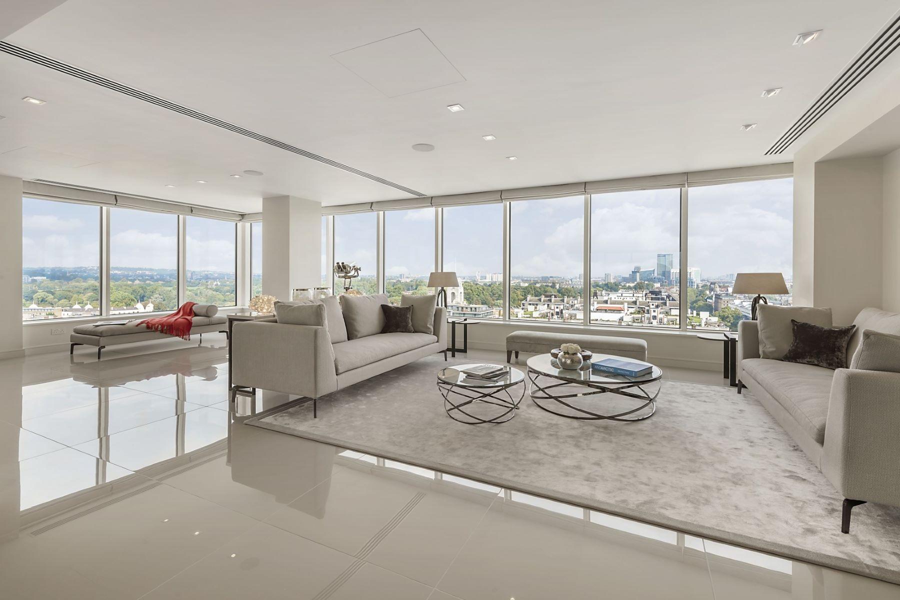 公寓 為 出售 在 Marathon House, Marylebone NW1 London, 英格蘭, 英國