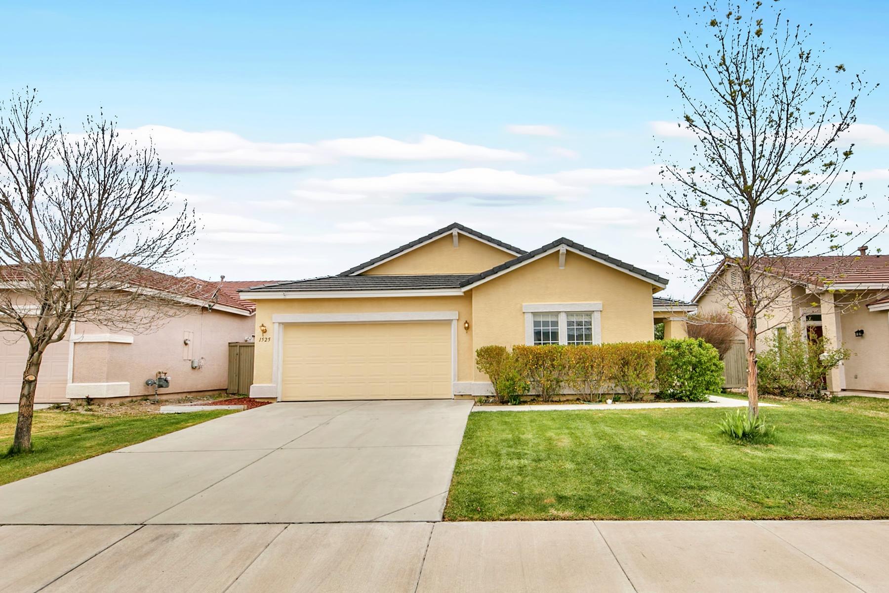 Casa Unifamiliar por un Venta en 1525 Canyonlands Court Reno, Nevada, 89521 Lake Tahoe, Estados Unidos