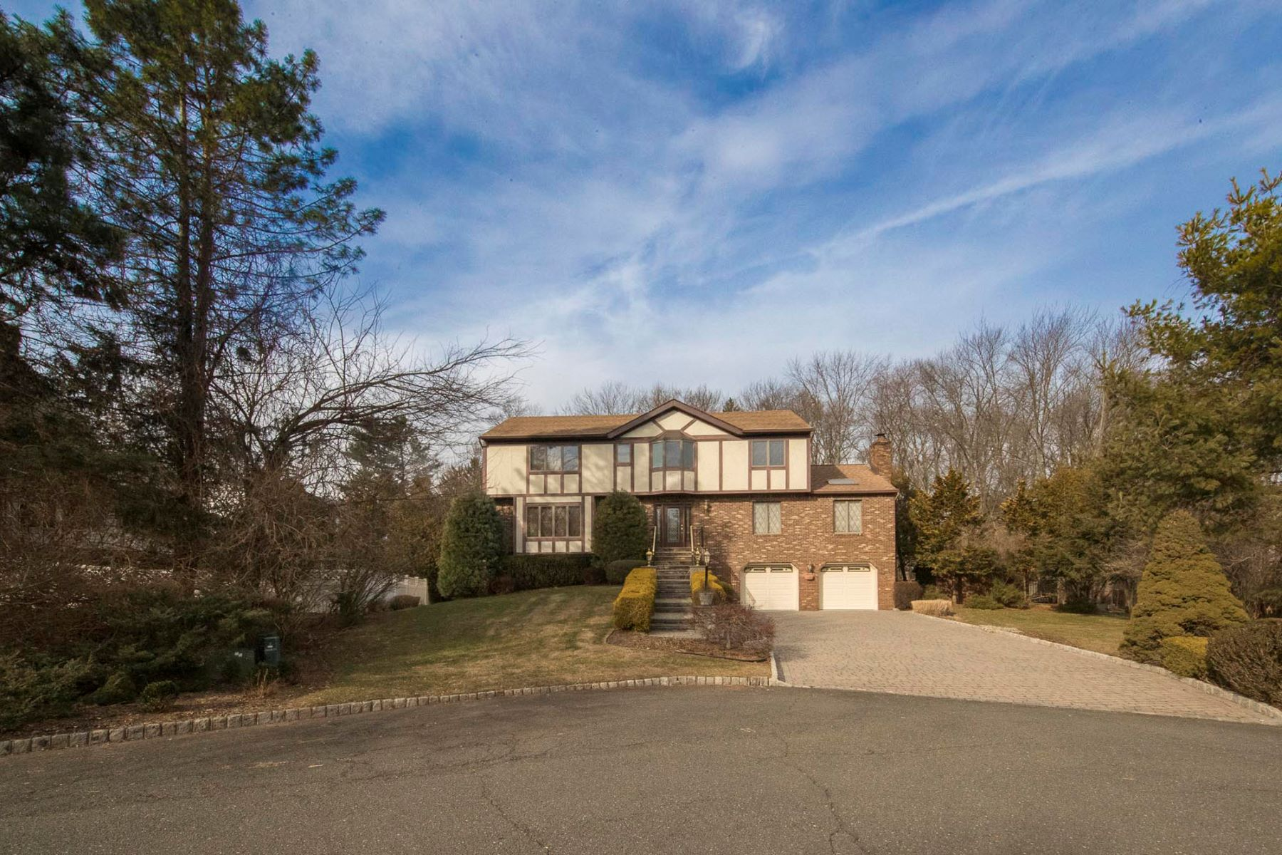 Single Family Home for Sale at Beautifully Updated 29 Fox Hollow Road Ramsey, New Jersey 07446 United States