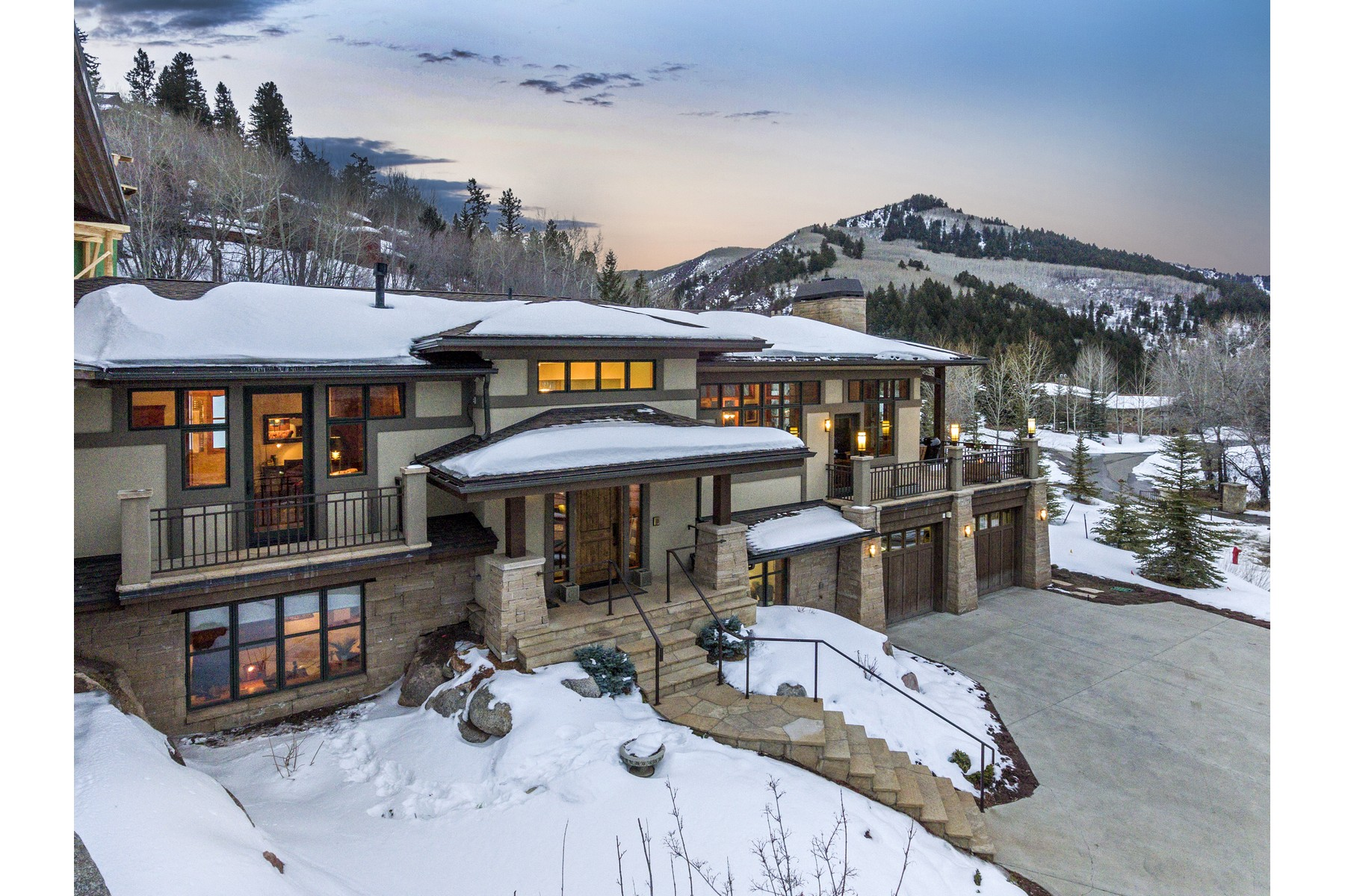Duplex for Active at Whiskey Hill Duplex 589 Eagle Drive Eagle Vail, Colorado 81620 United States