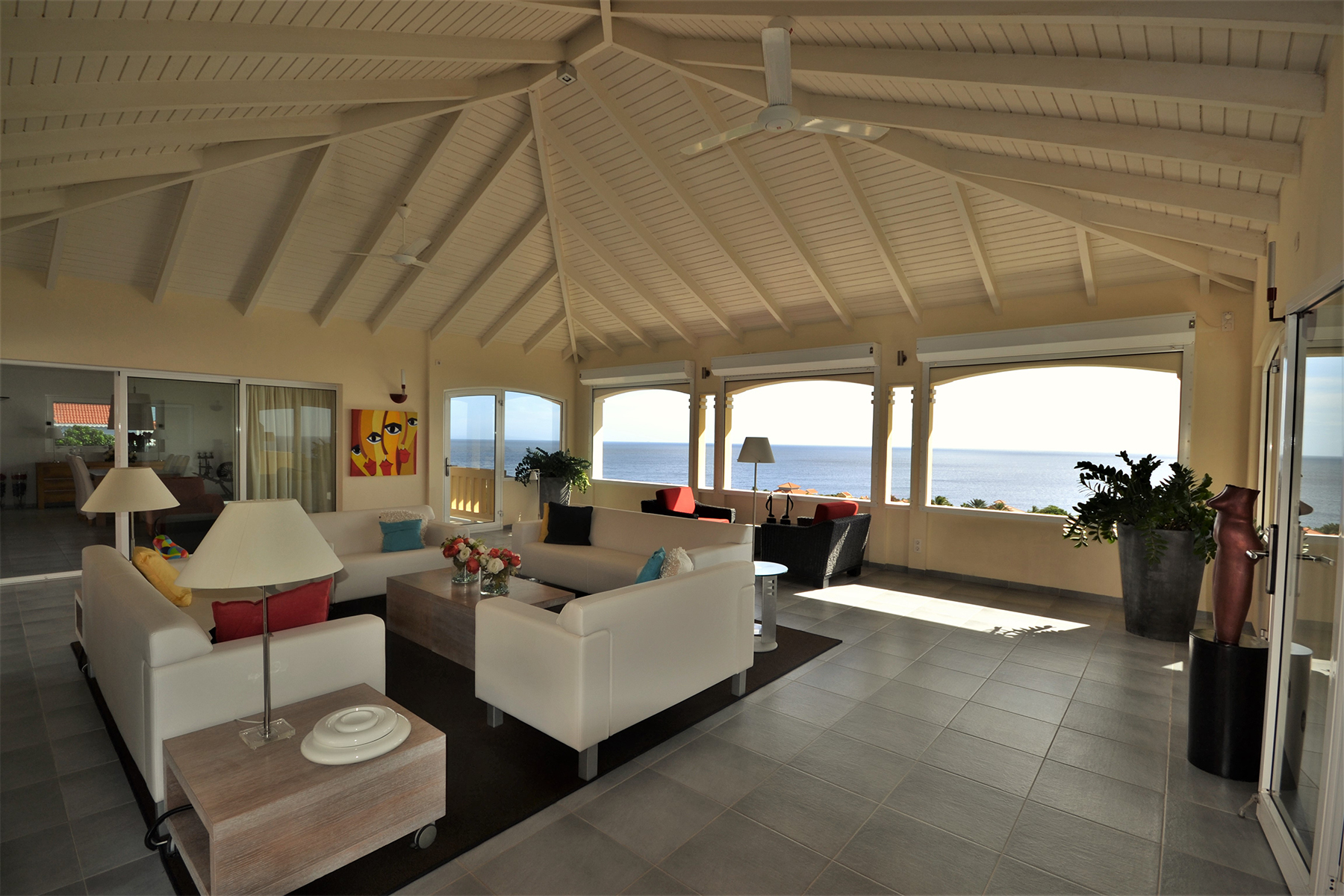 Additional photo for property listing at Coral Estate 217 Other Cities In Curacao, Cities In Curacao Curacao