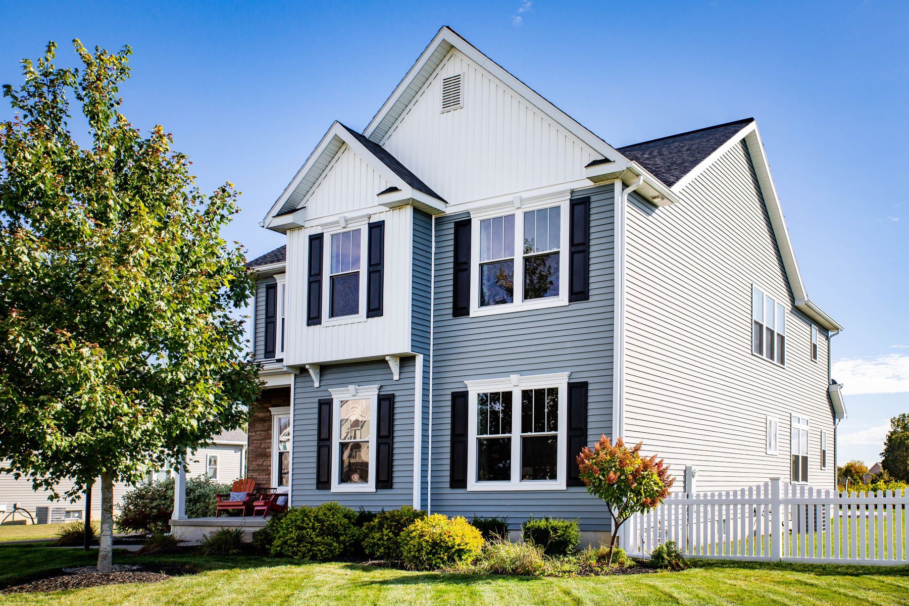 Single Family Homes for Active at Travers Meadows Model Home 12 Coronado Way Malta, New York 12020 United States