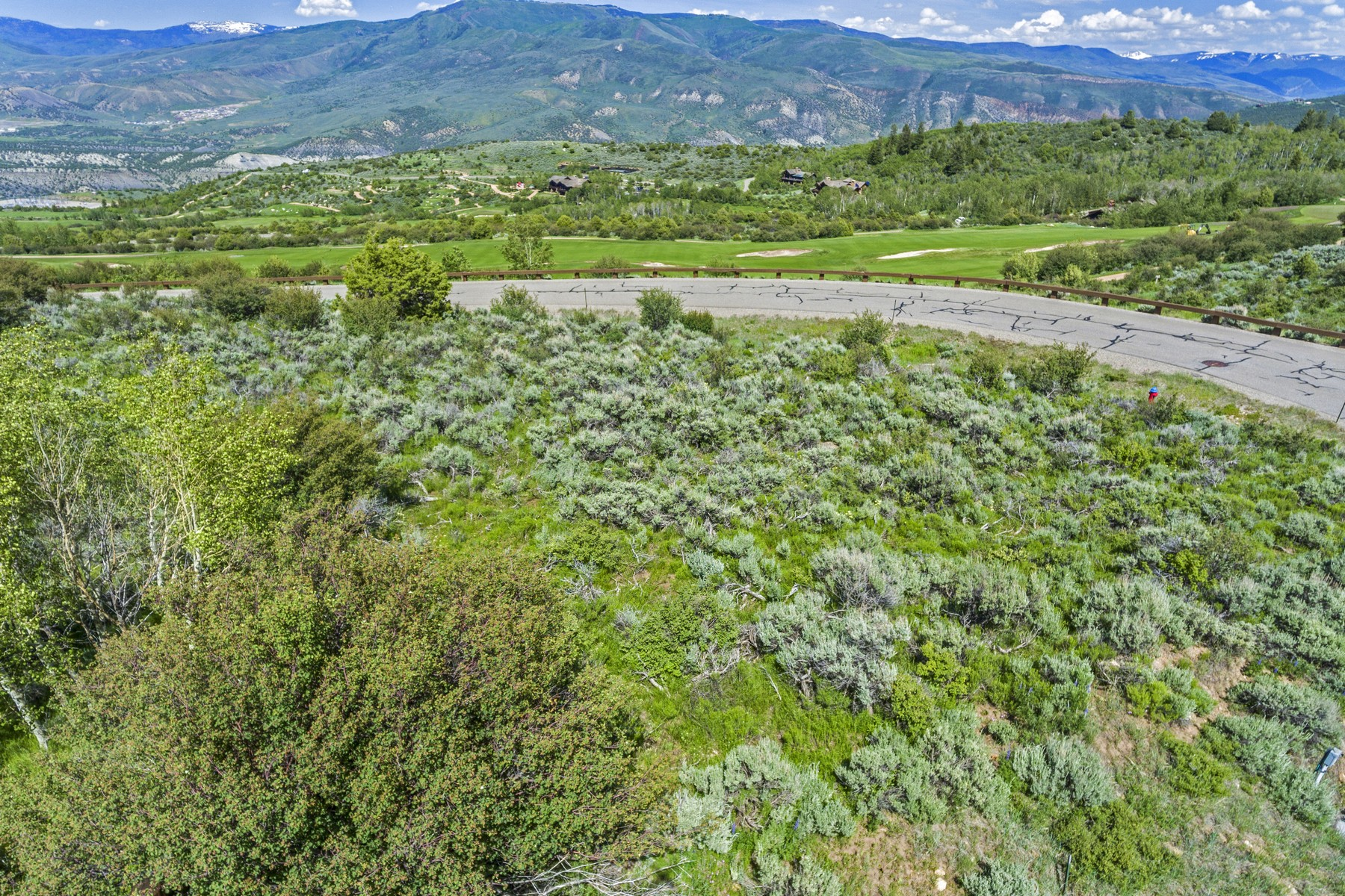 Land for Active at Premium Red Sky Ranch homesite 1971 Red Sky Road Wolcott, Colorado 81655 United States