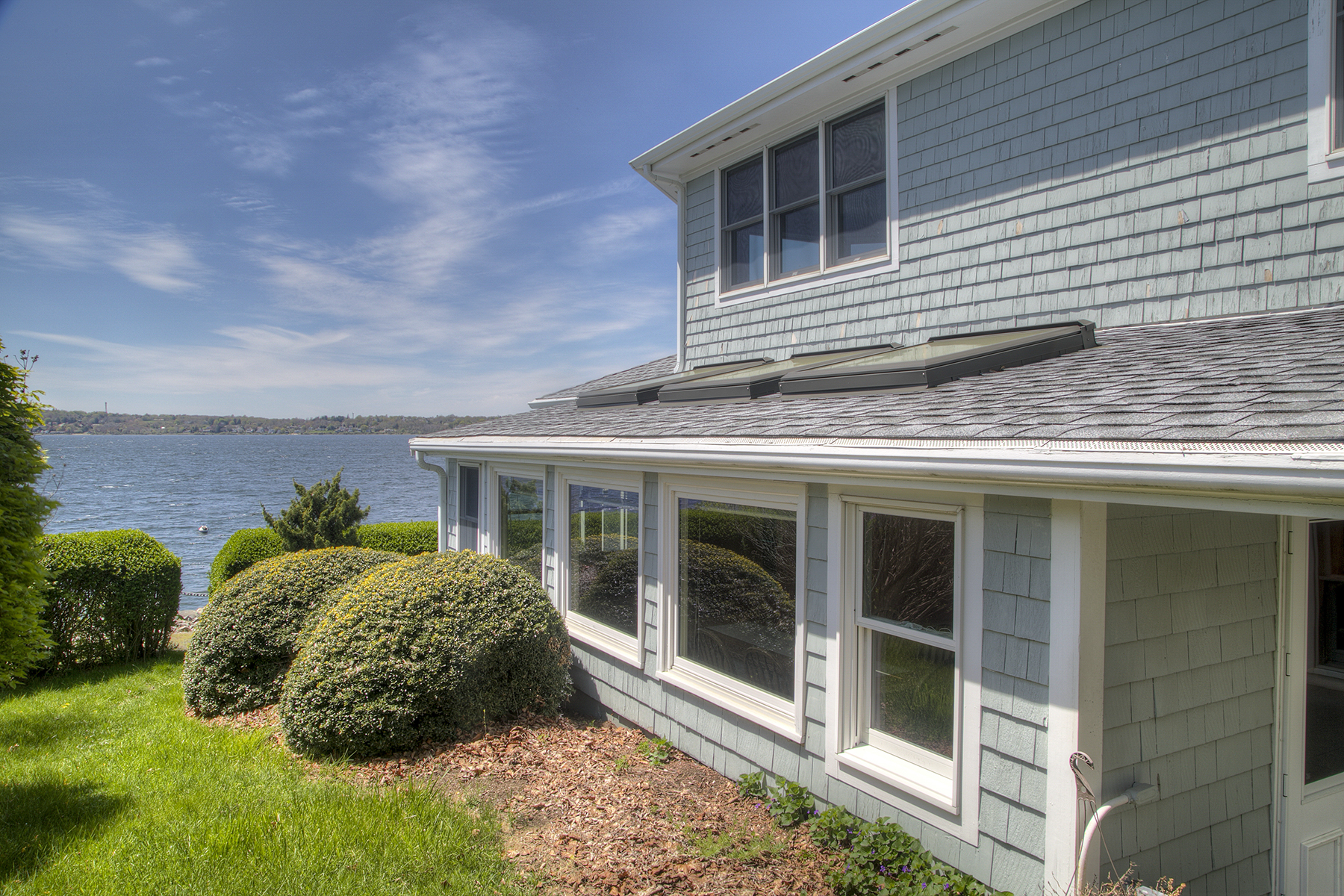 Additional photo for property listing at Nanaquaket 120 Leonard Drive Tiverton, Rhode Island 02878 United States